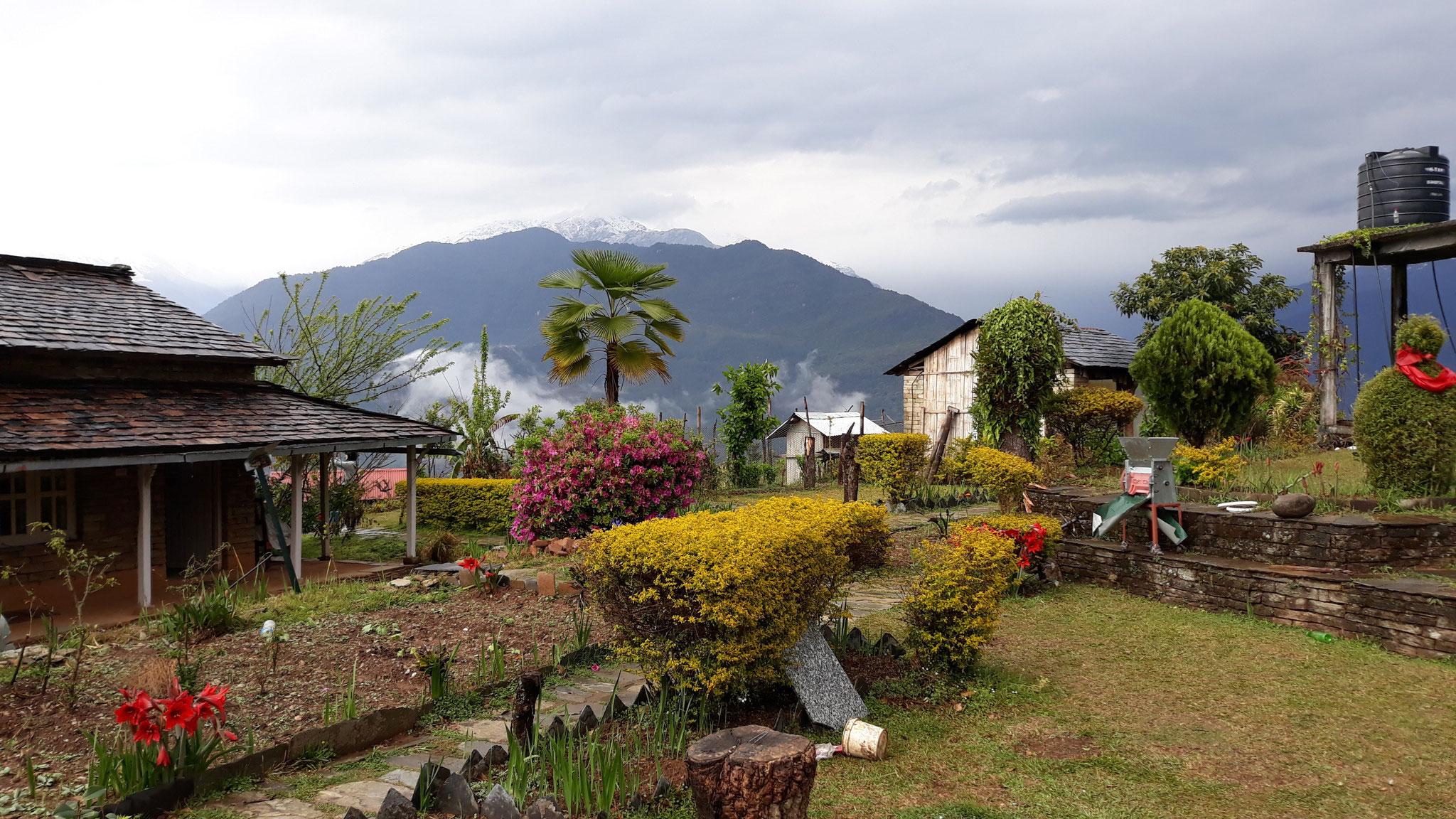 Eco Village Astam