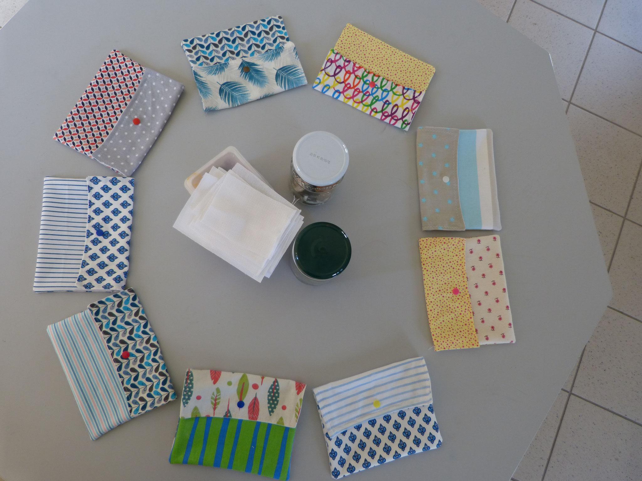 Toutes les idées sont bonnes - On s'éclate aux ateliers de couture !