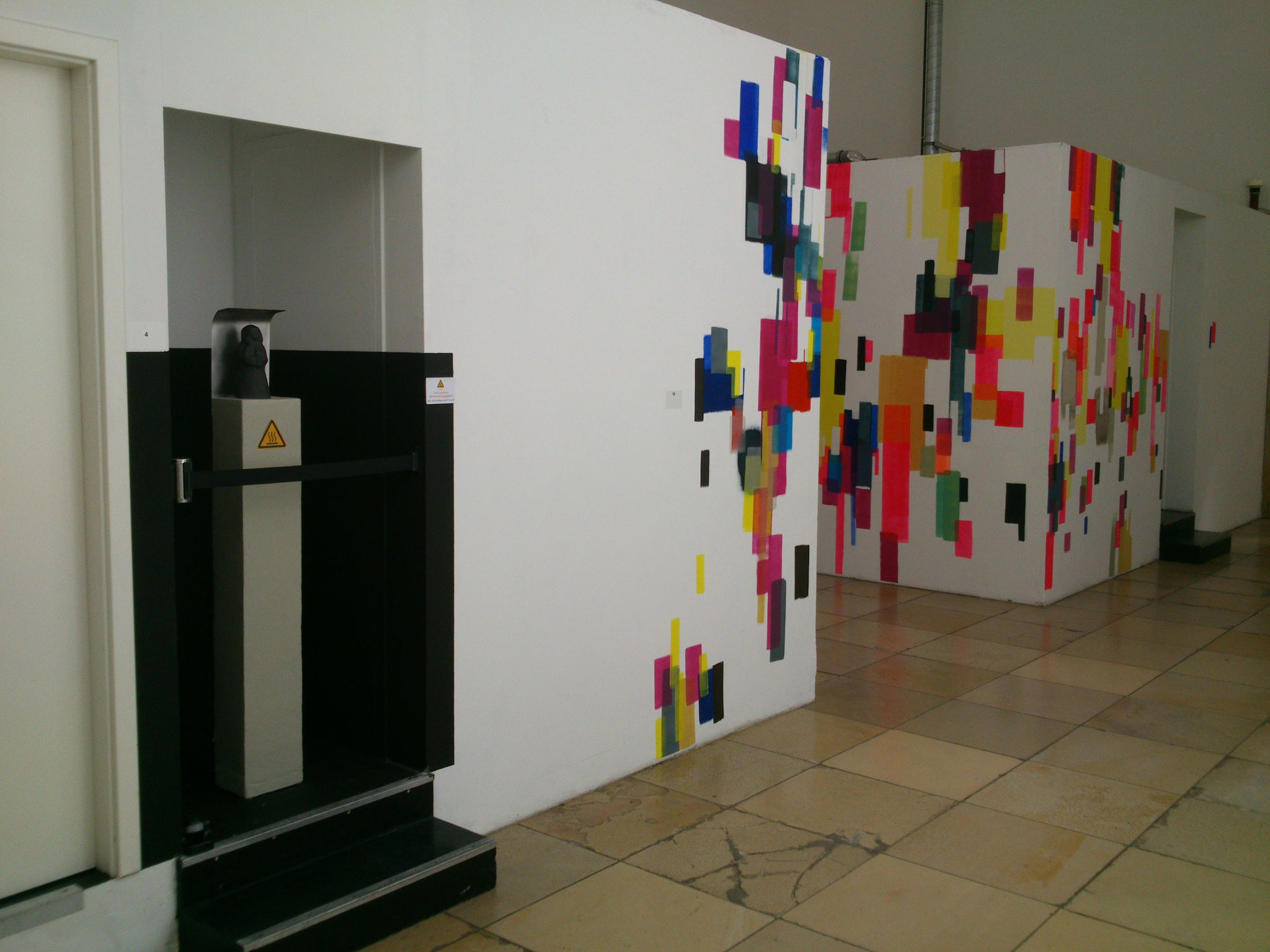 3. Biennale der Künstler