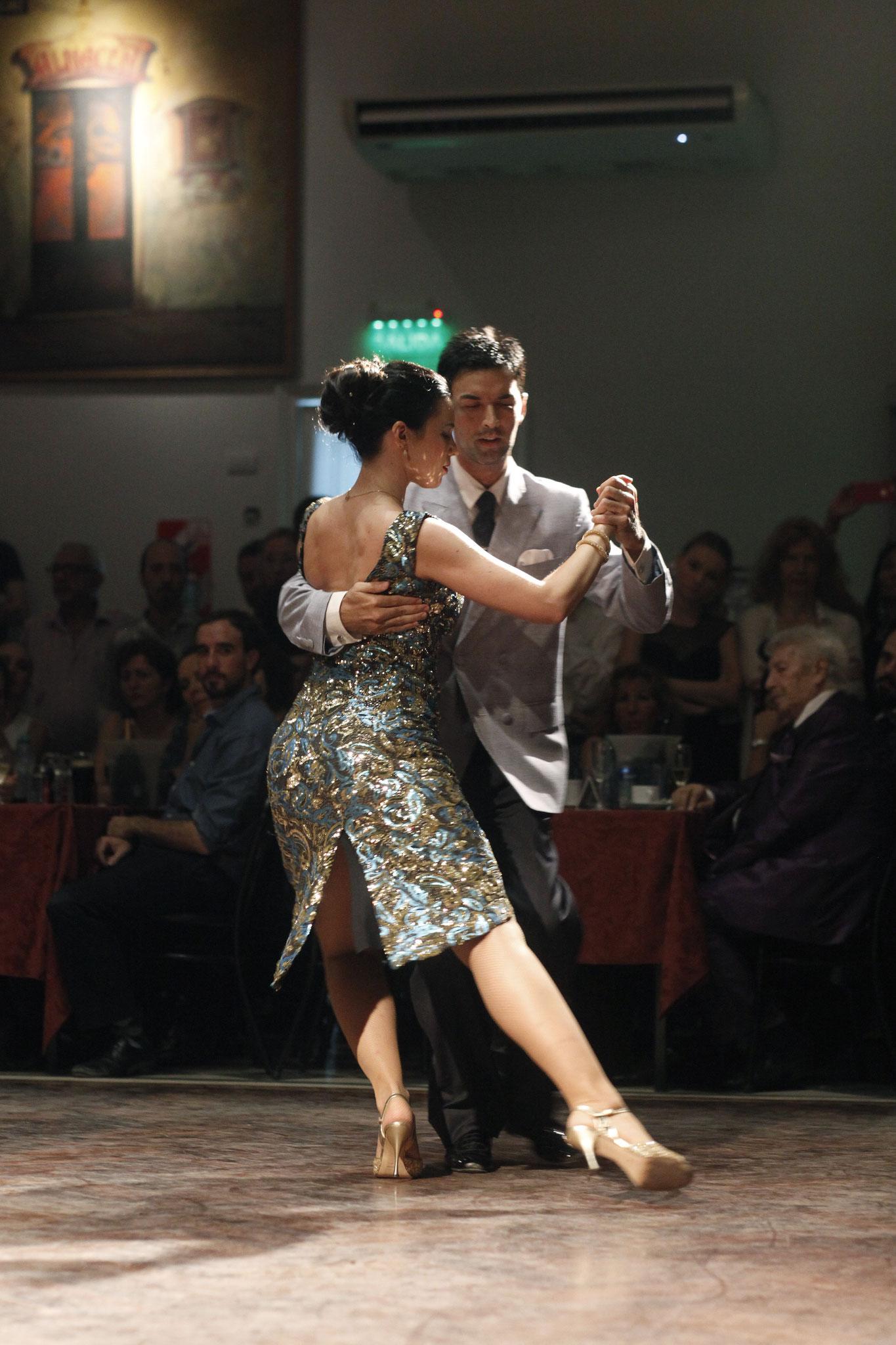 Salón Canning - Buenos Aires