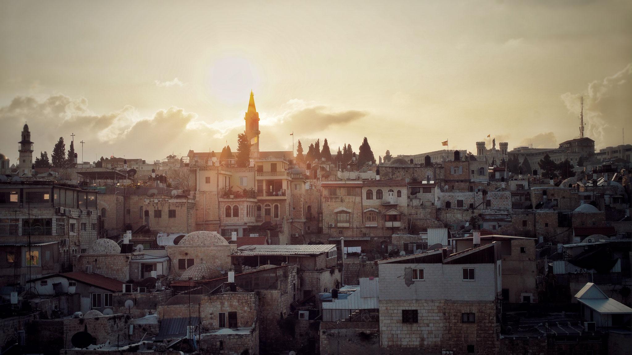 TRAVEL - PROMISED LAND - ISRAEL