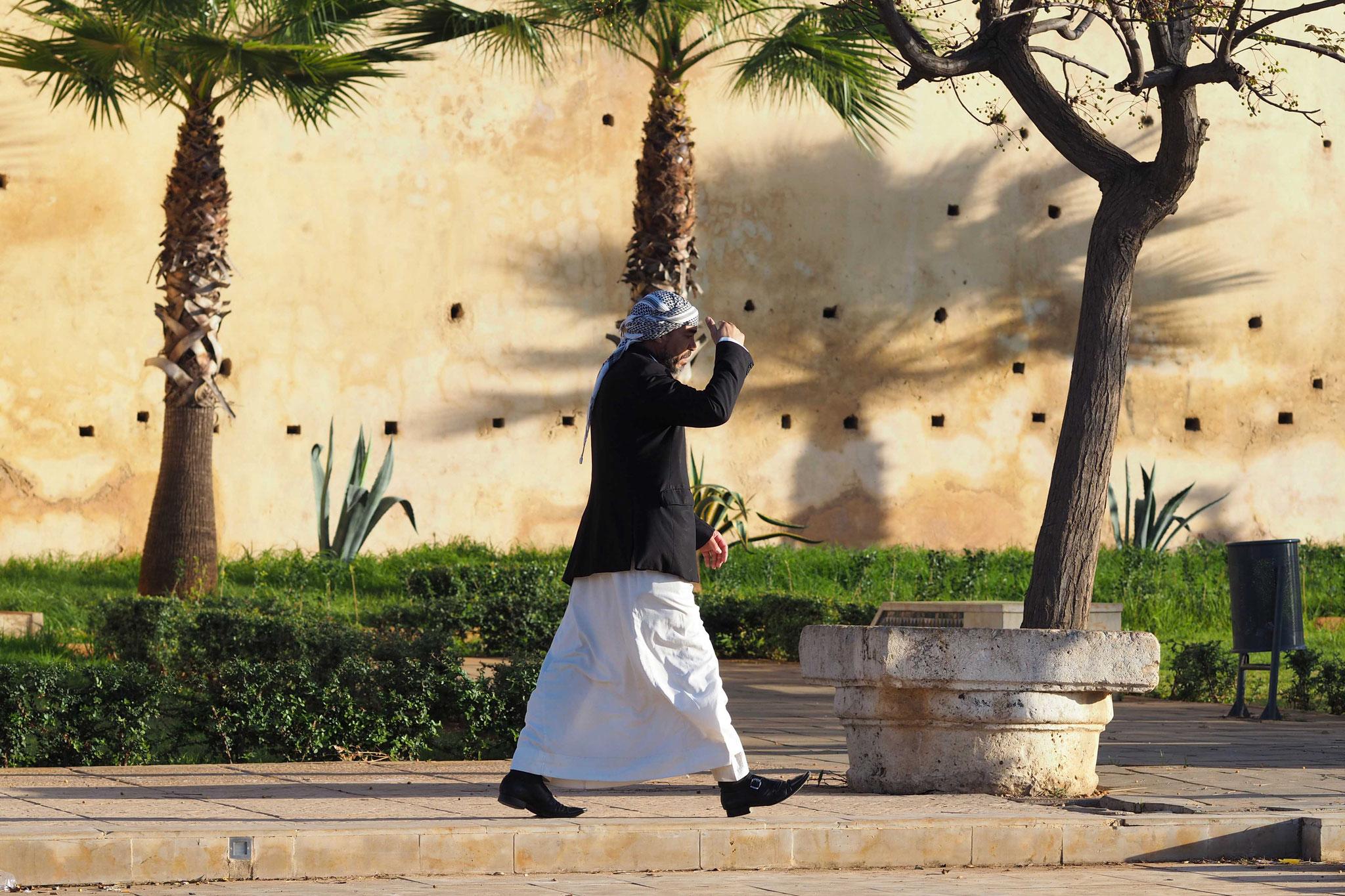 Quand tu as le style - Meknès - Maroc