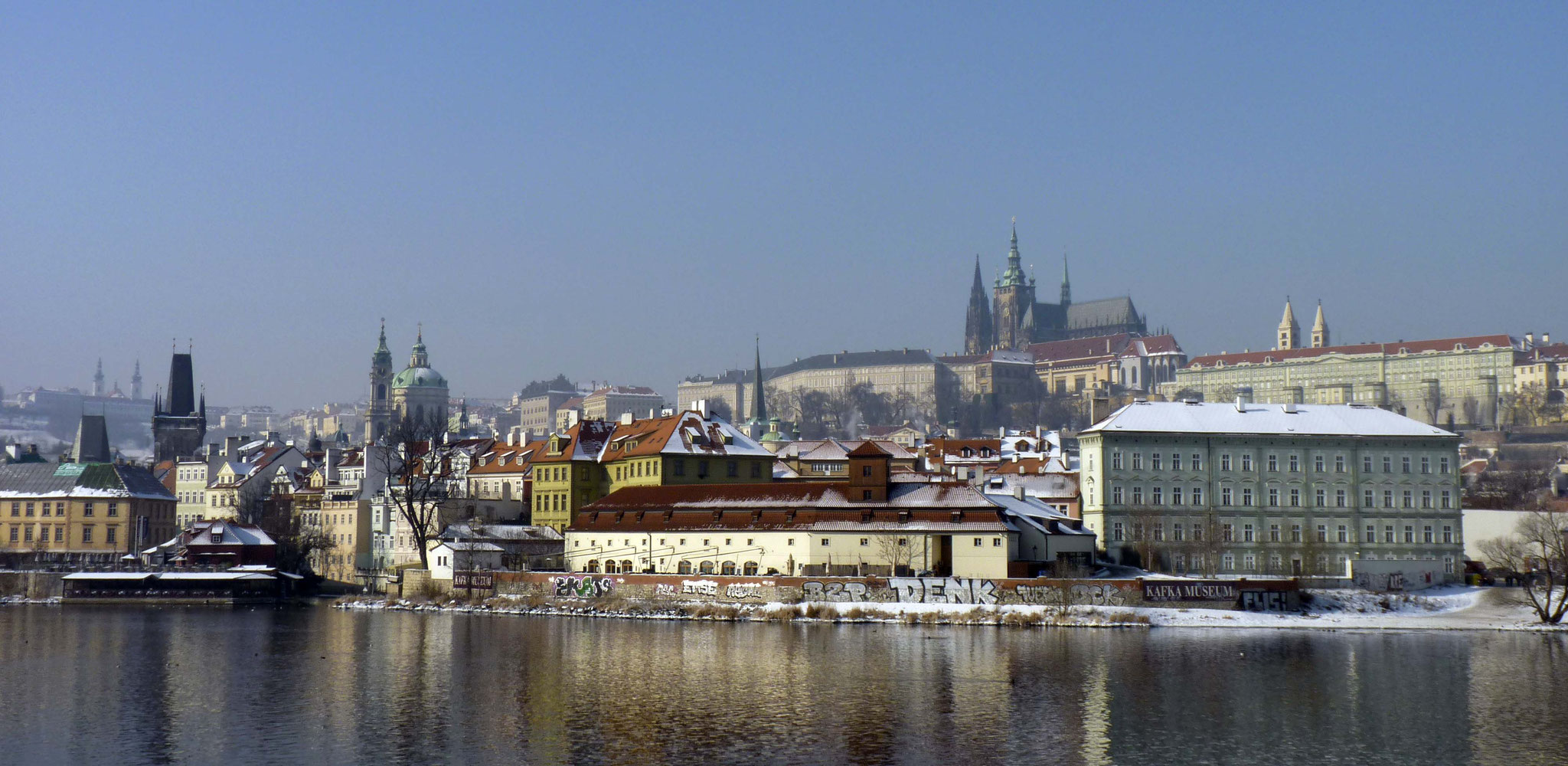 Prague - République Tchèque