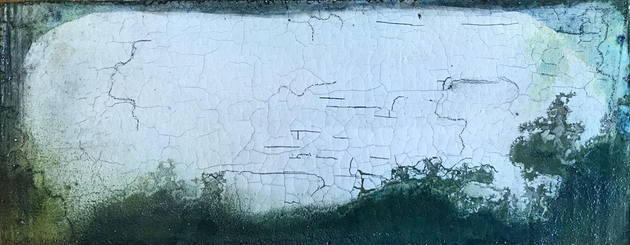#4 Stiftkiste - rechteckig - ca. 22 x 8,5 x 3 cm (L/B/H)