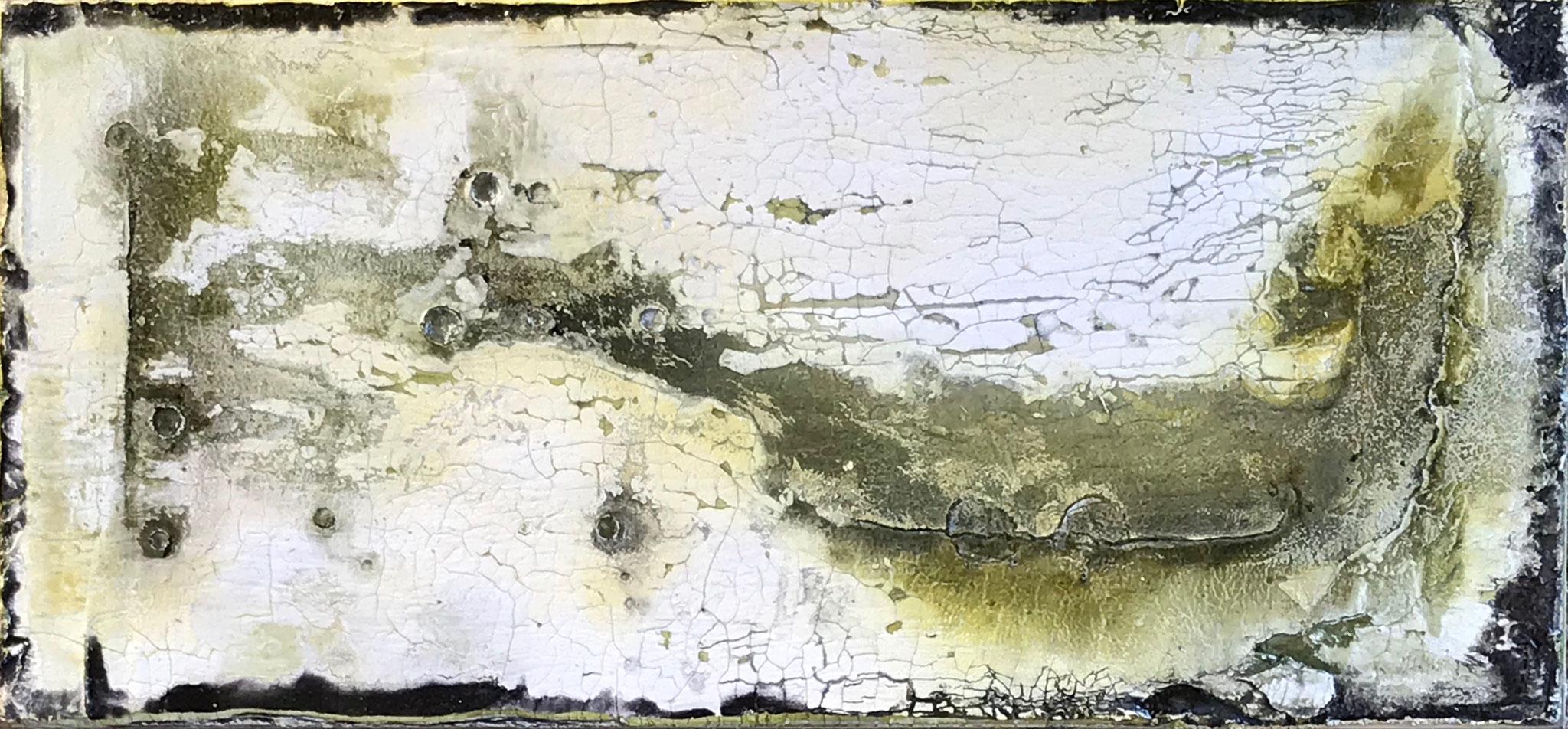 #12 Holzkiste - rechteckig - ca. ca. 24 x 11 x 7 cm (L/B/H)
