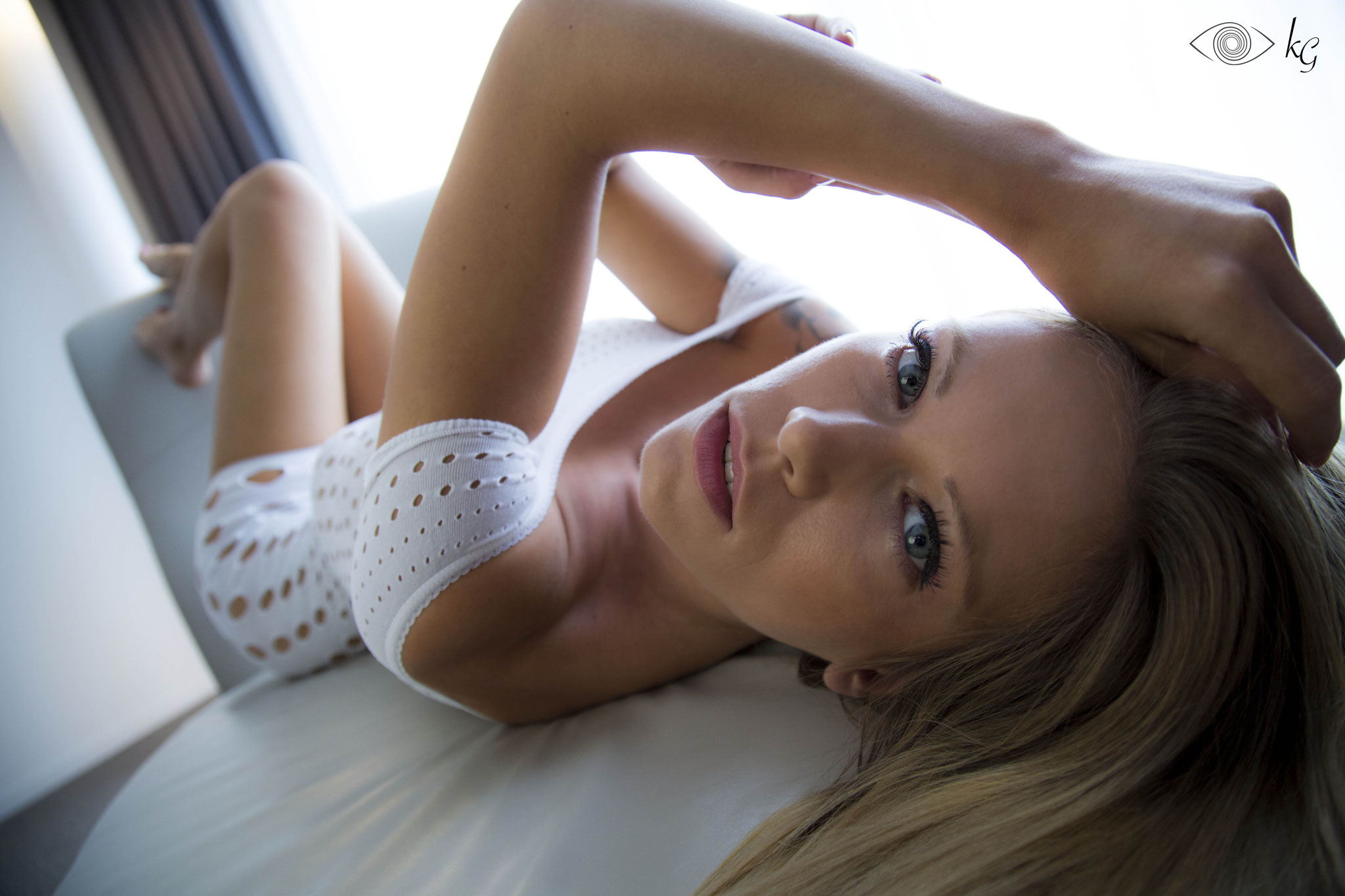 Dominika (professional Model)
