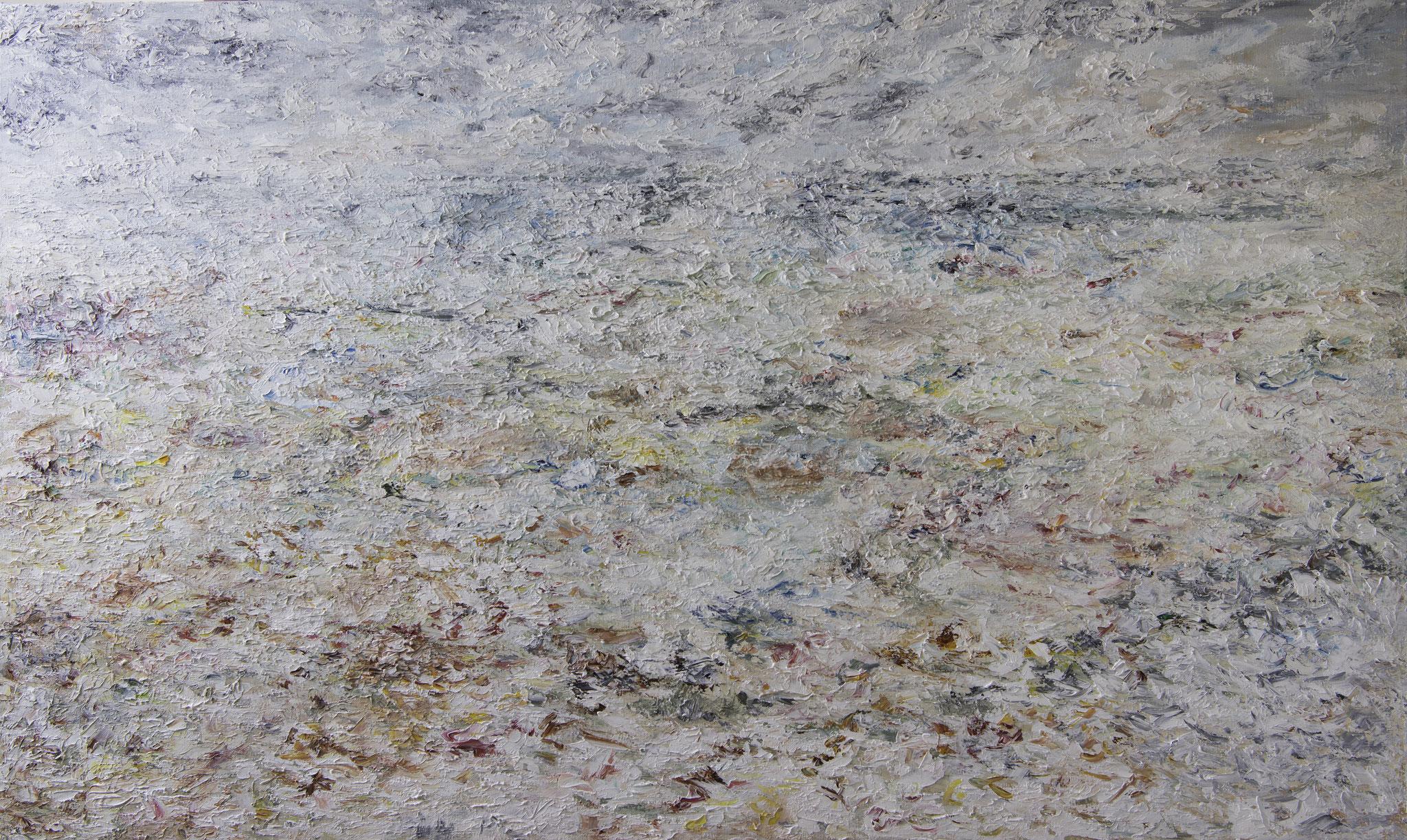 Sold - Seascape 28 - 150 x 90 cm