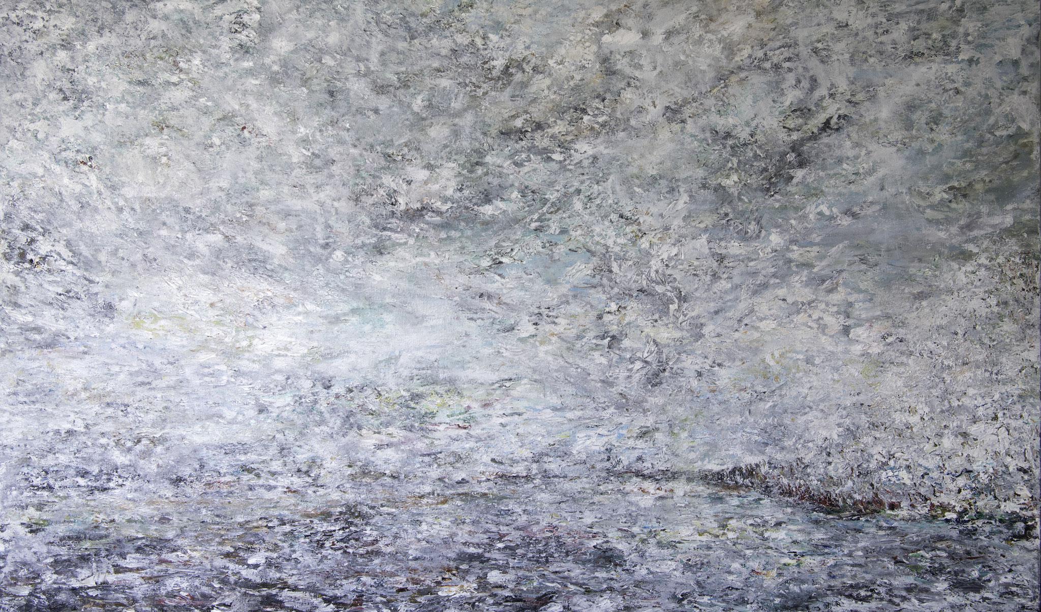 Seascape 27 - 150 x 90 cm