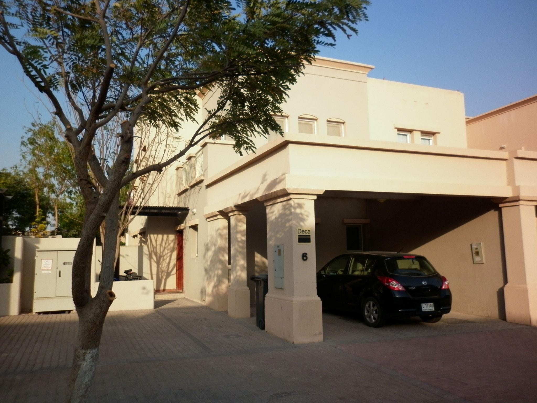 Springs UAE
