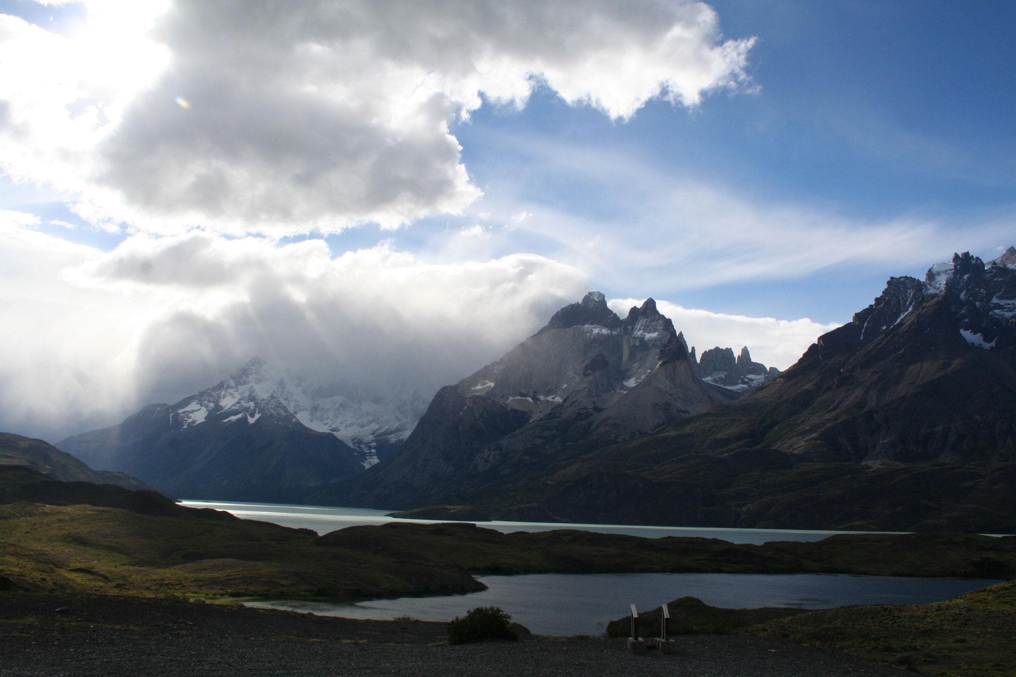 Patagonien 2009/2010