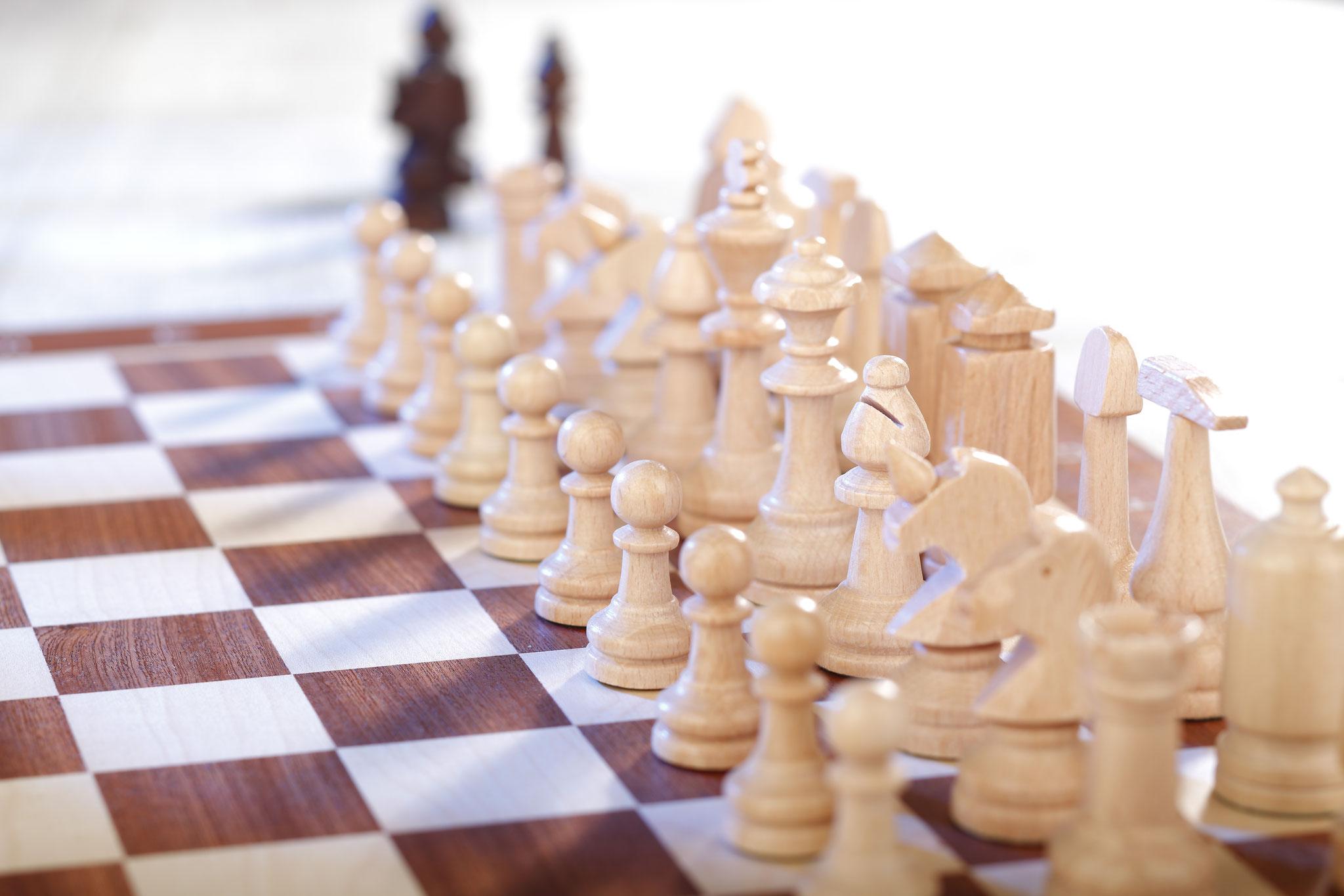Großes Schach