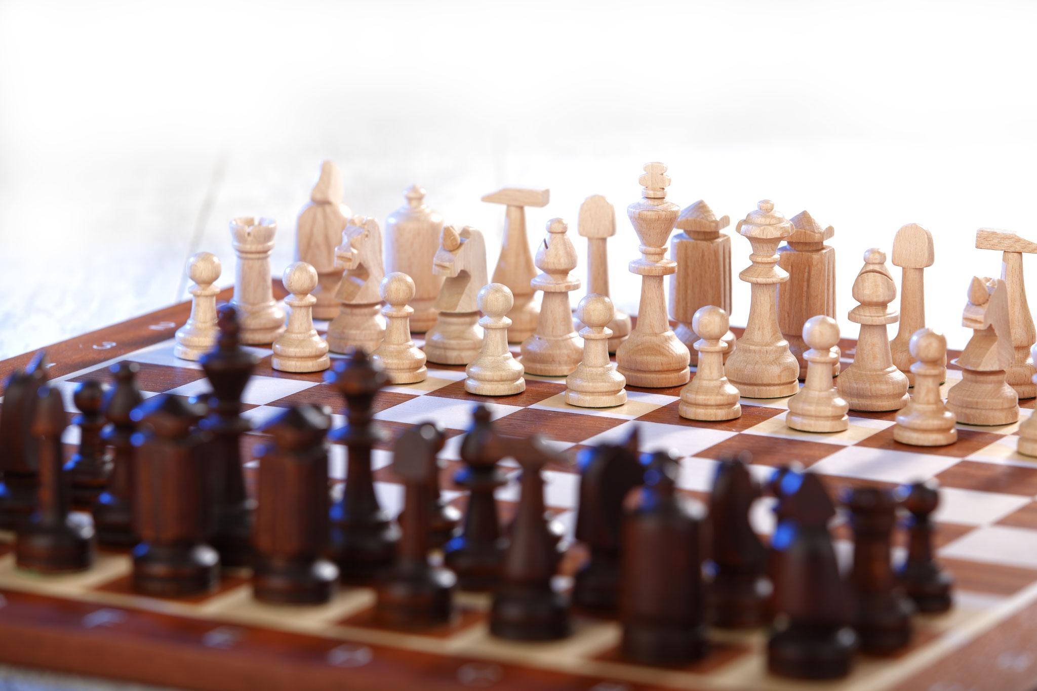 Schachvariante