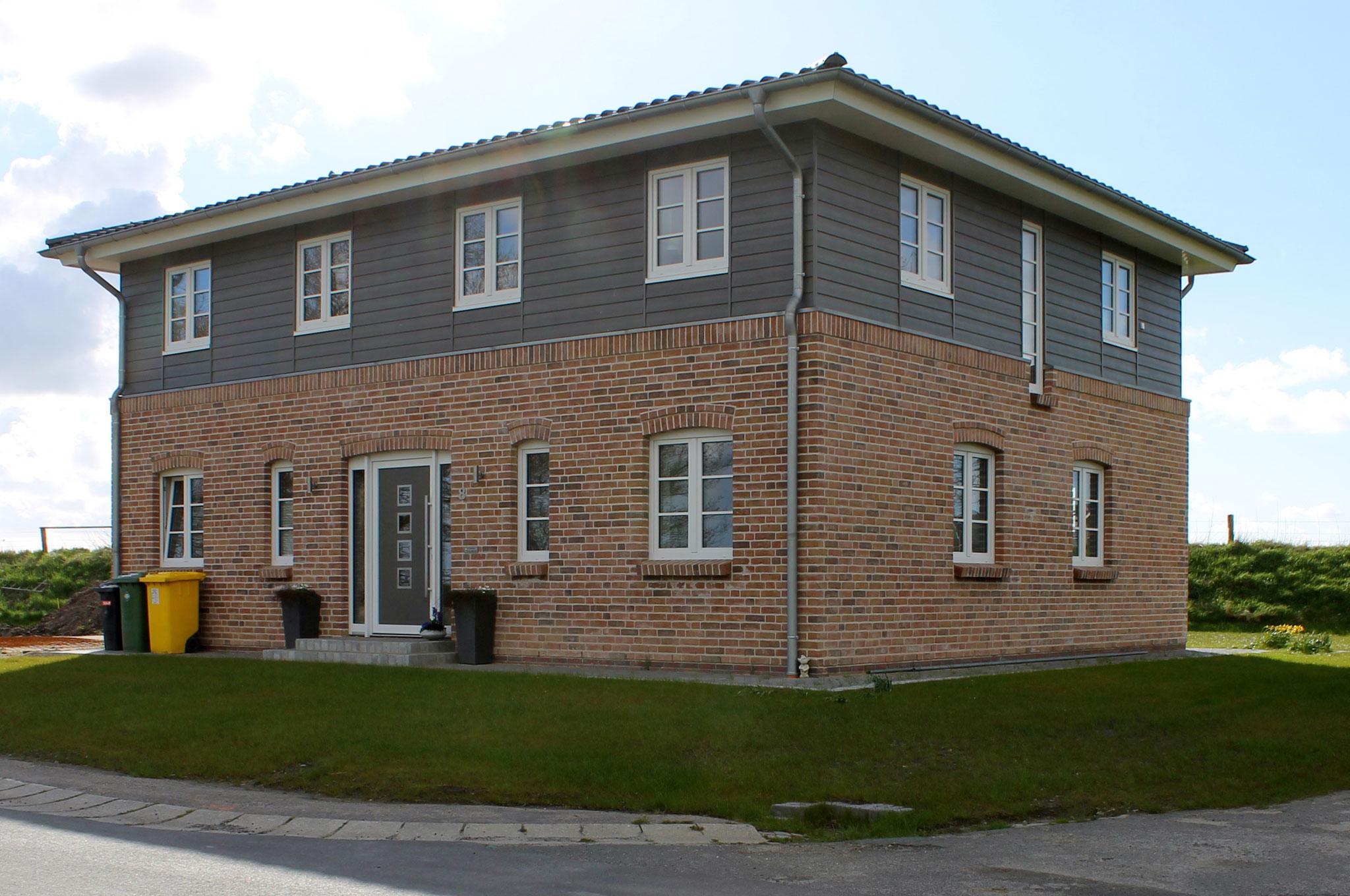 Stadthaus Einfamilienhaus Schlüsselfertig