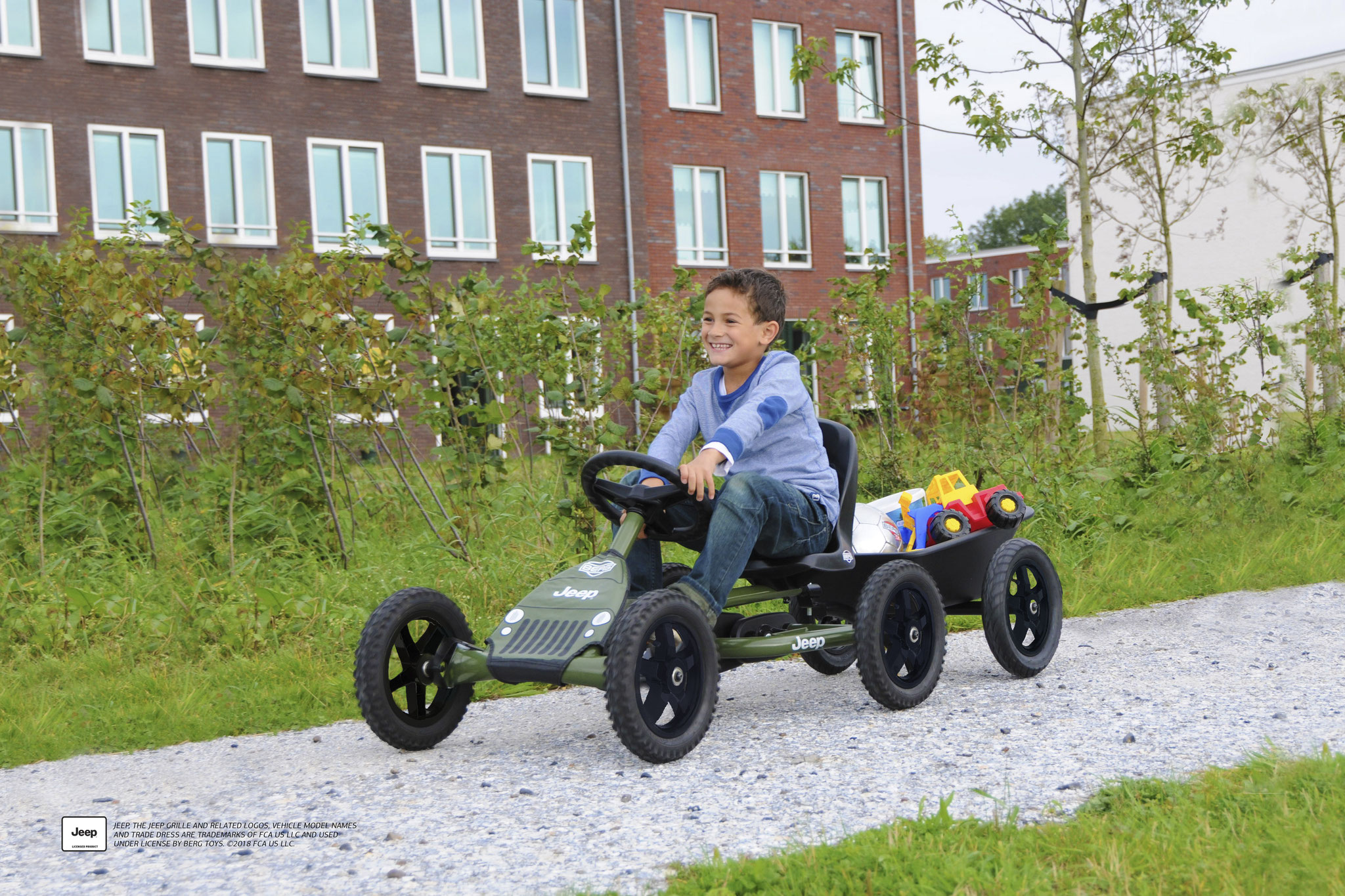 Kindergeburtstag Heinsberg