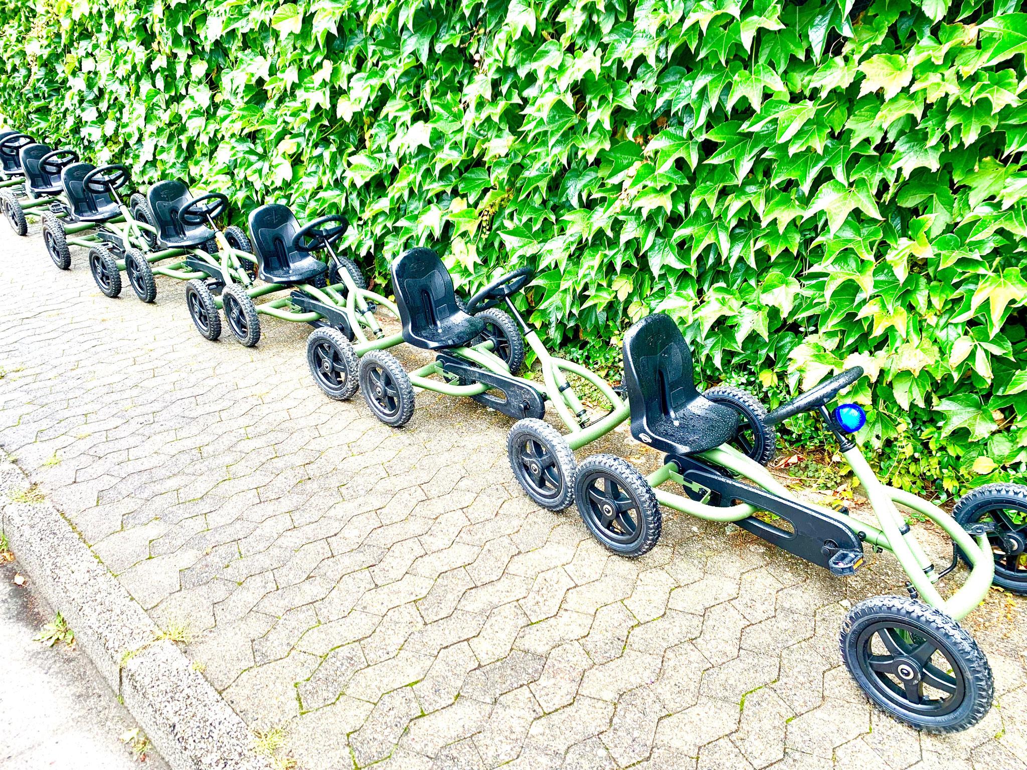 Kindergeburtstag Düsseldorf