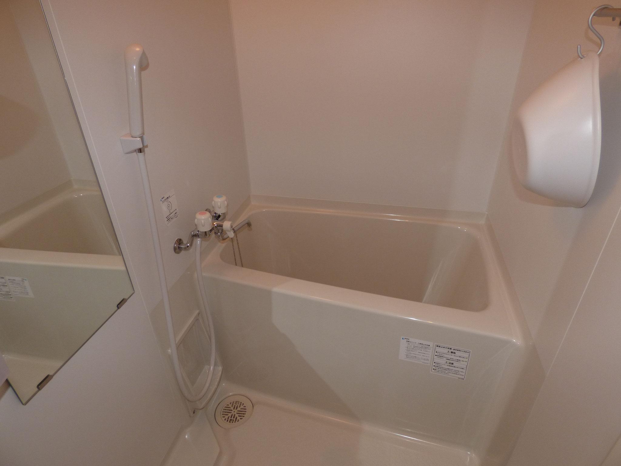 浴室 バスタブ