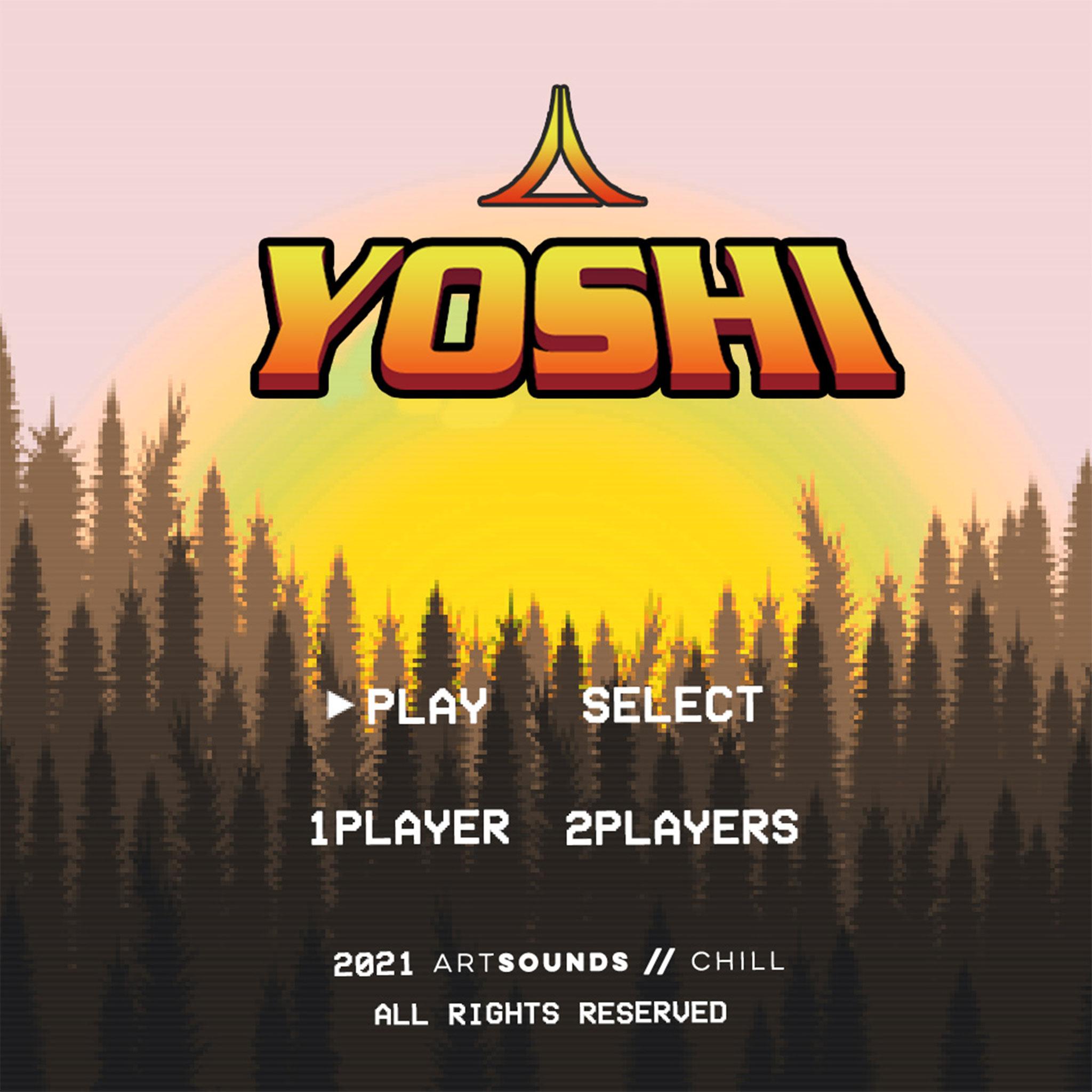 Yoshi - Beat by Matsuyama / Artsounds