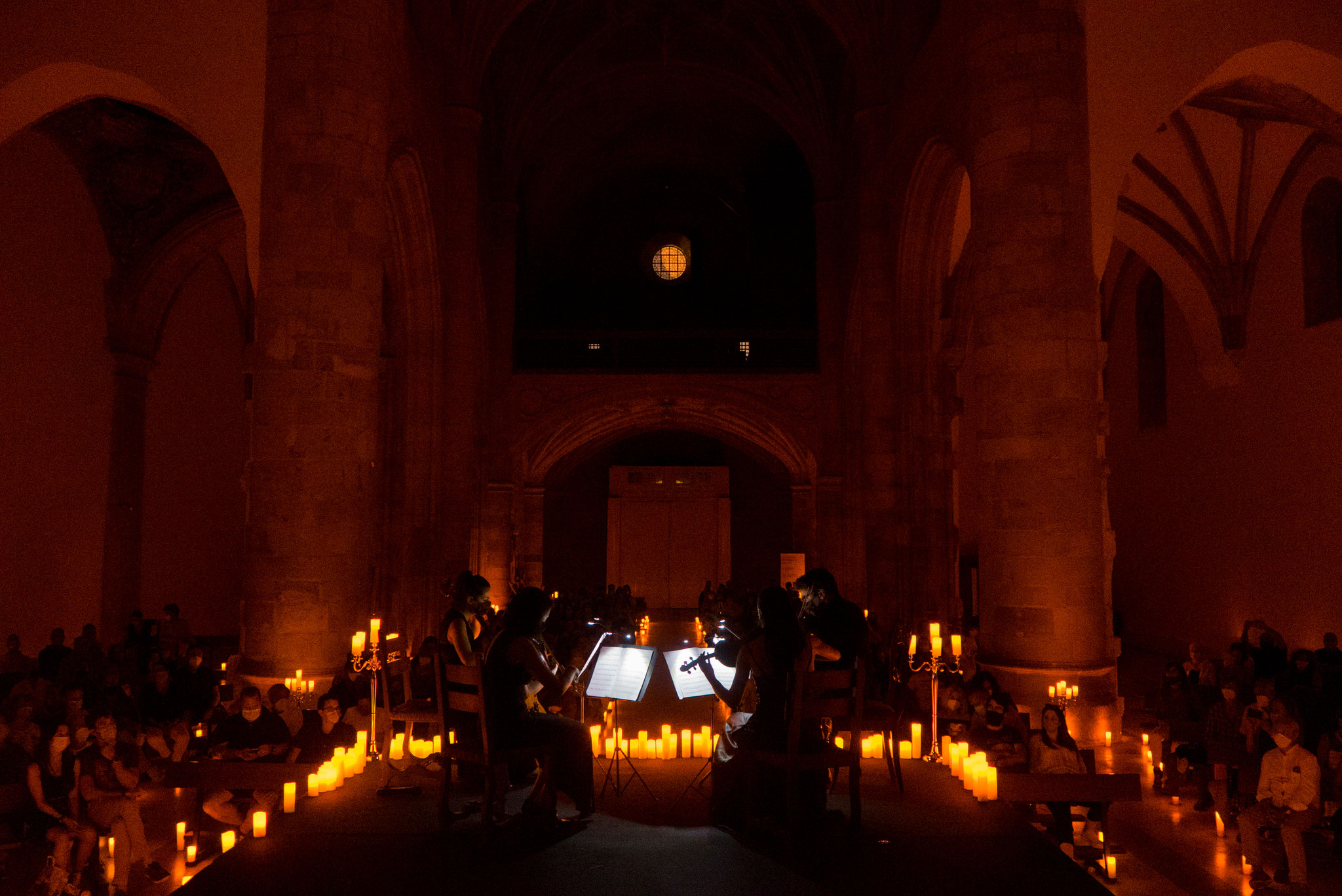 Bilbao - Candlelight Concerts