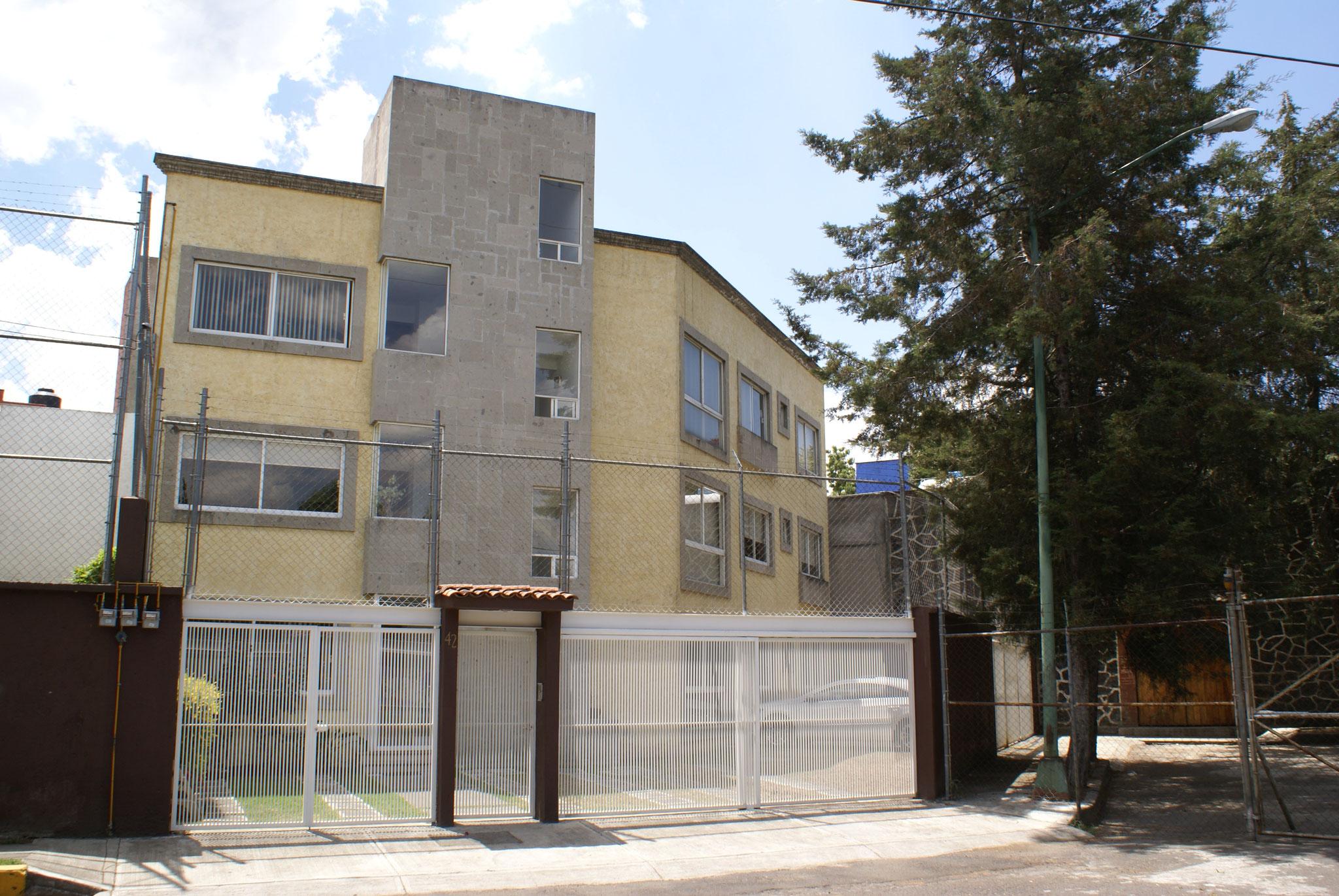 Condominios Proyectos De Construcci N