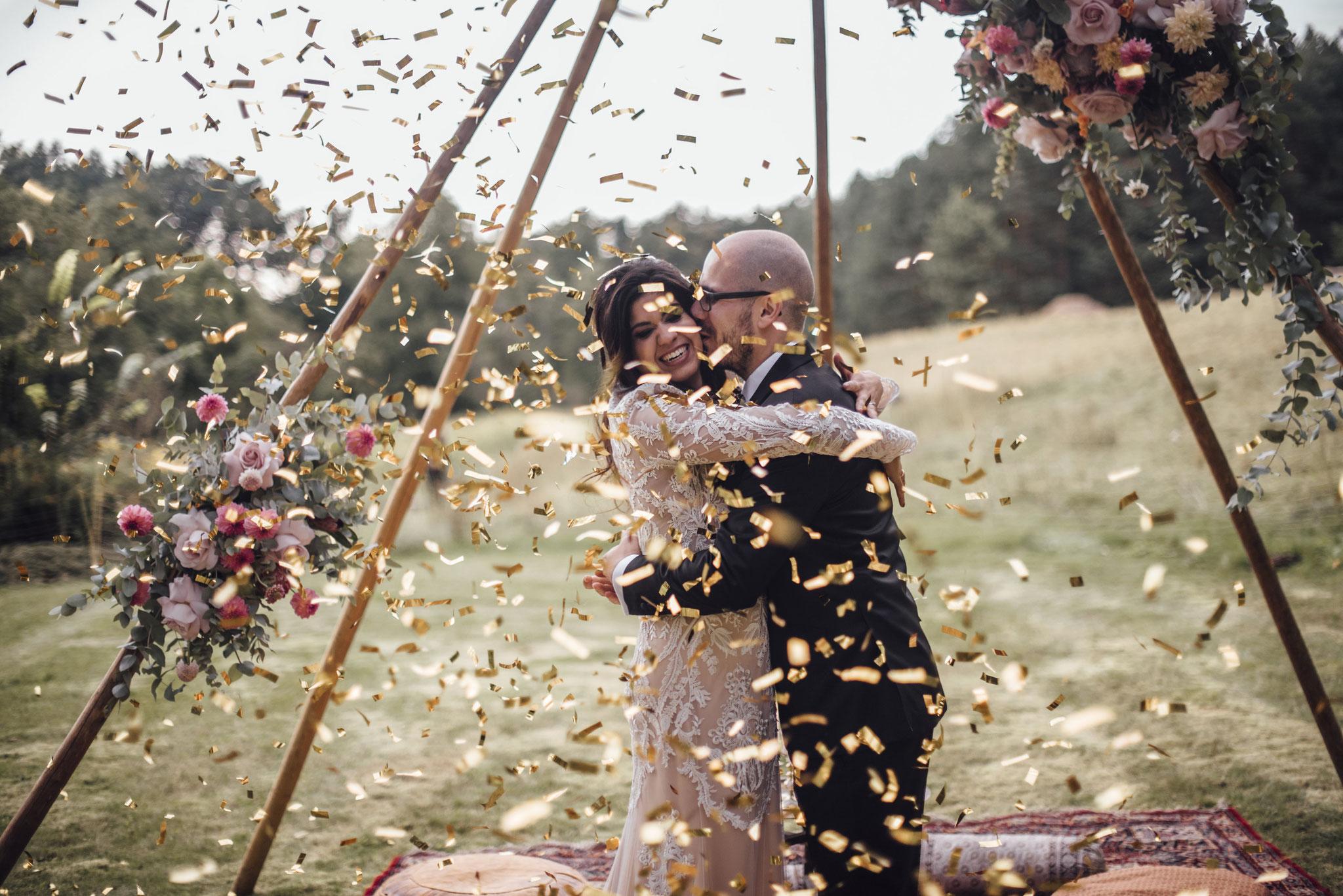 Bohemian Oriental Festival Wedding, Biesenthal - Marco Fuß, Ihr Hochzeitsplaner, Freier Trauredner