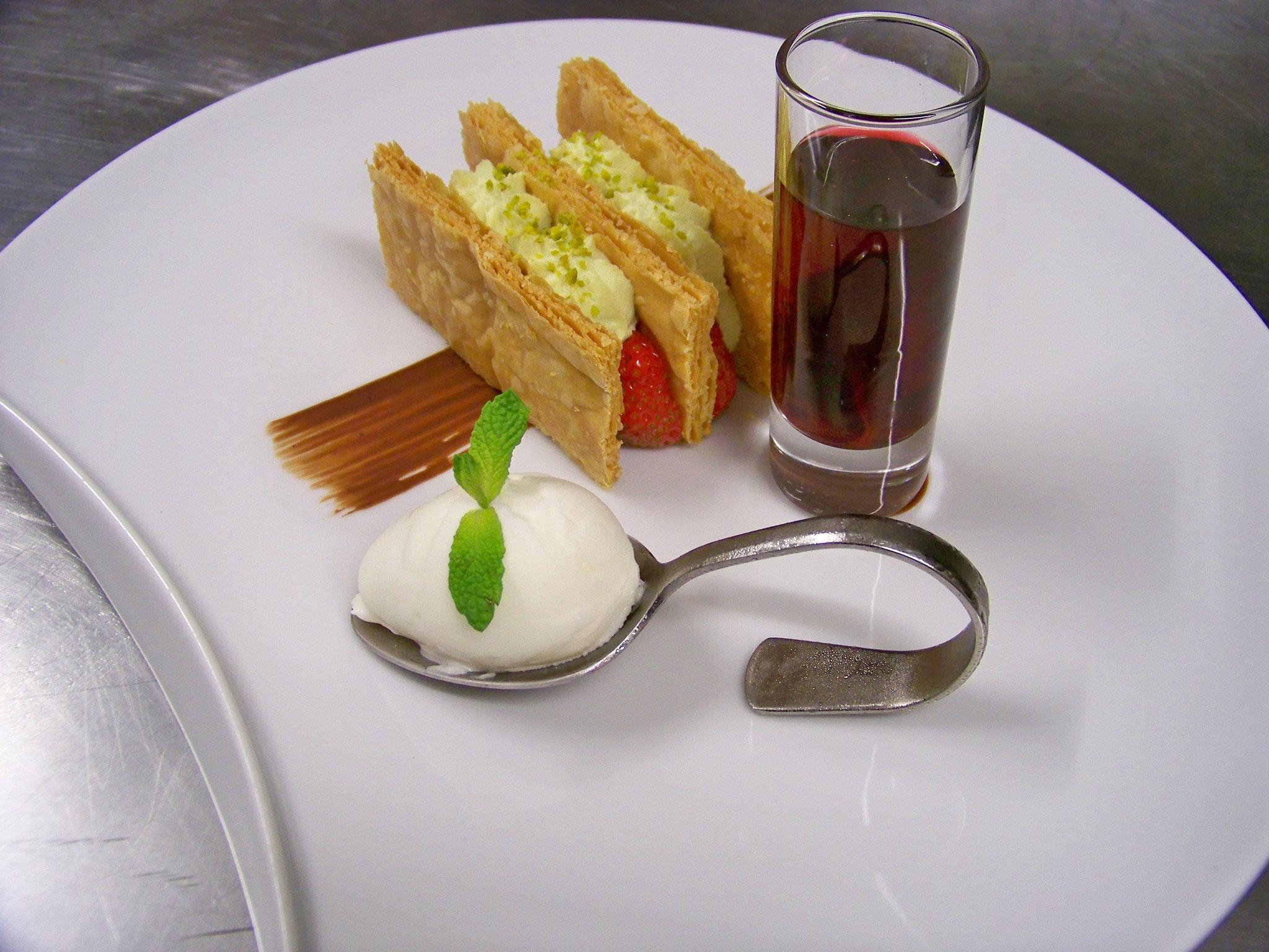 Galerie photos restaurant la toupine brive la gaillarde - Cuisine brive la gaillarde ...