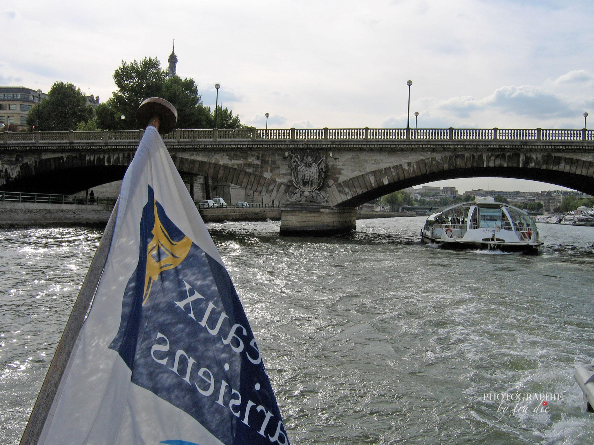 Pont l'Alma