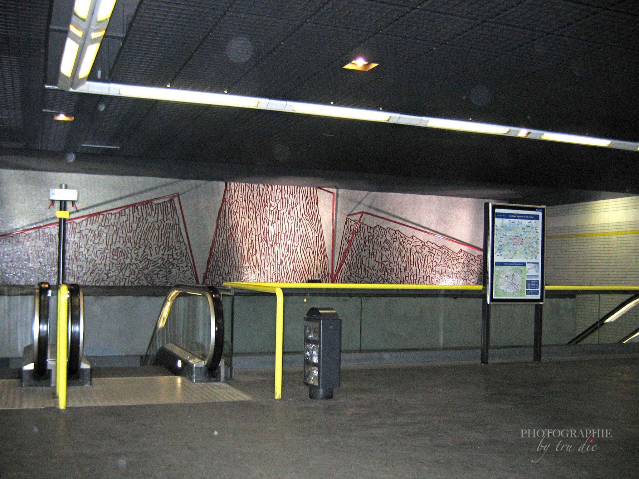 Bild: Metro Paris