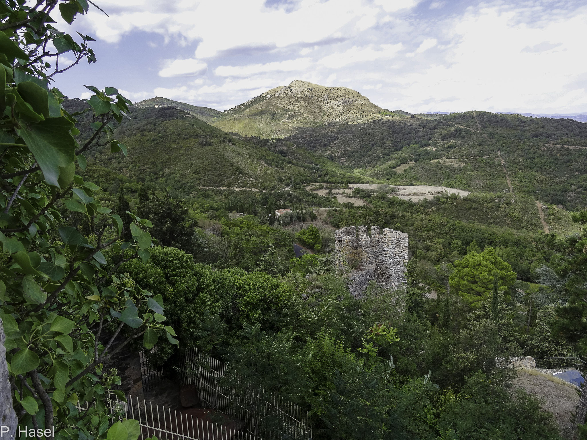 Bild: Castelnou