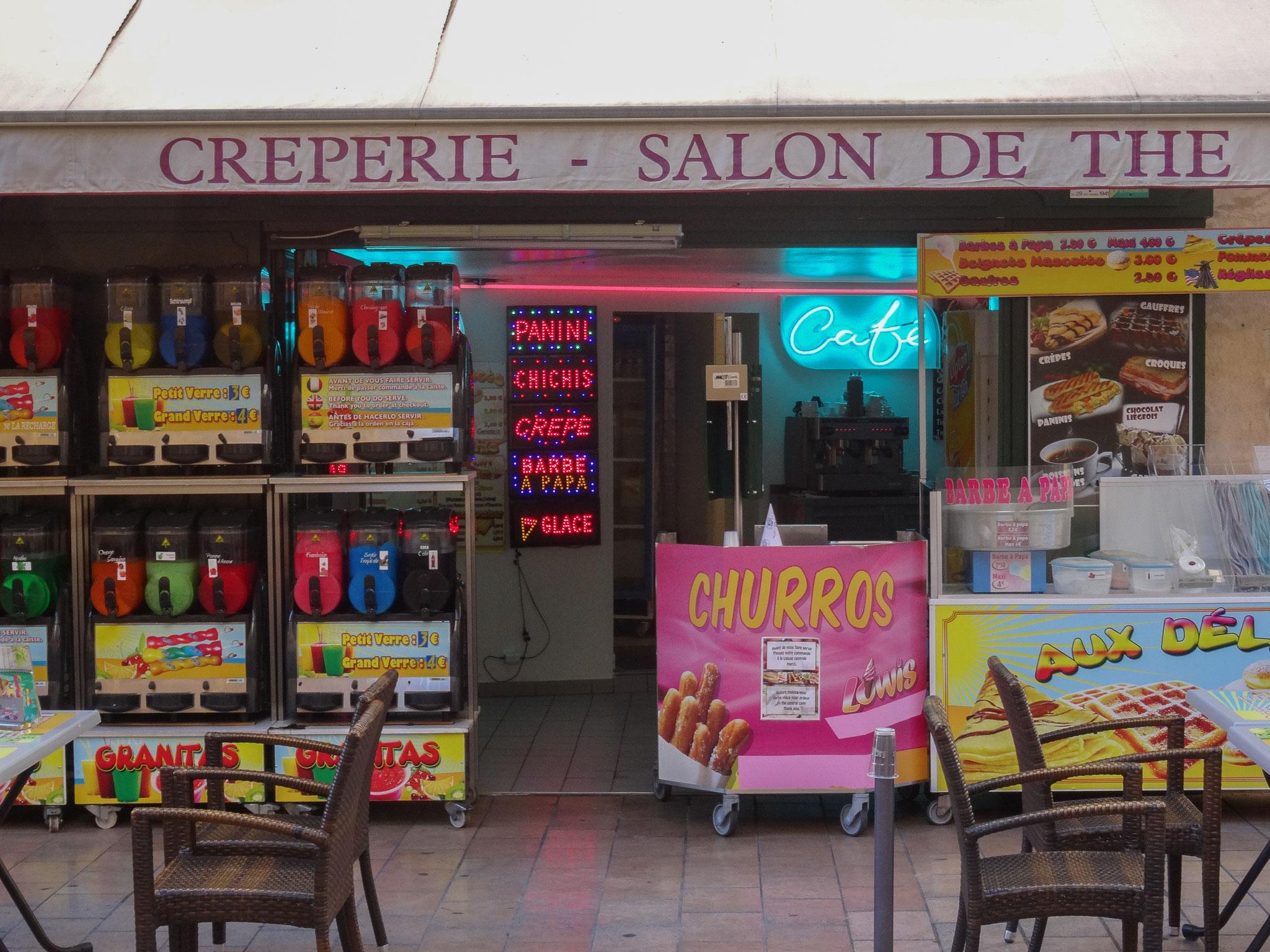 Bild: Sarlat-de-Canéda