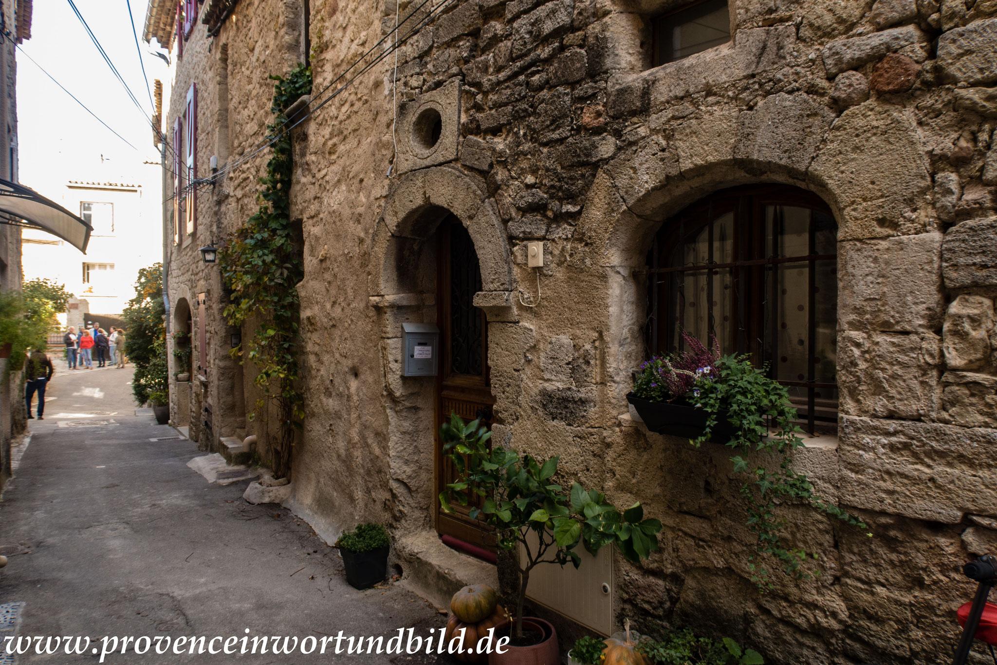 Bild: Cucuron, Vaucluse, Provence