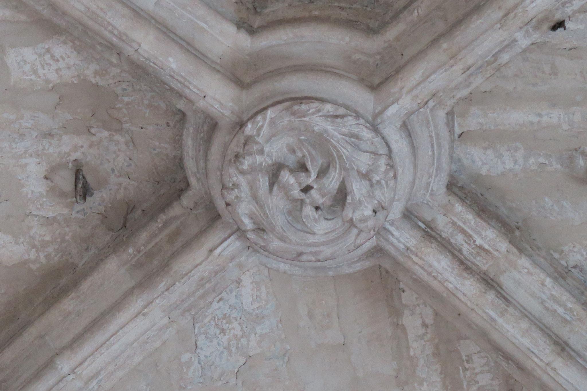 Bild: Papstpalast in Avignon