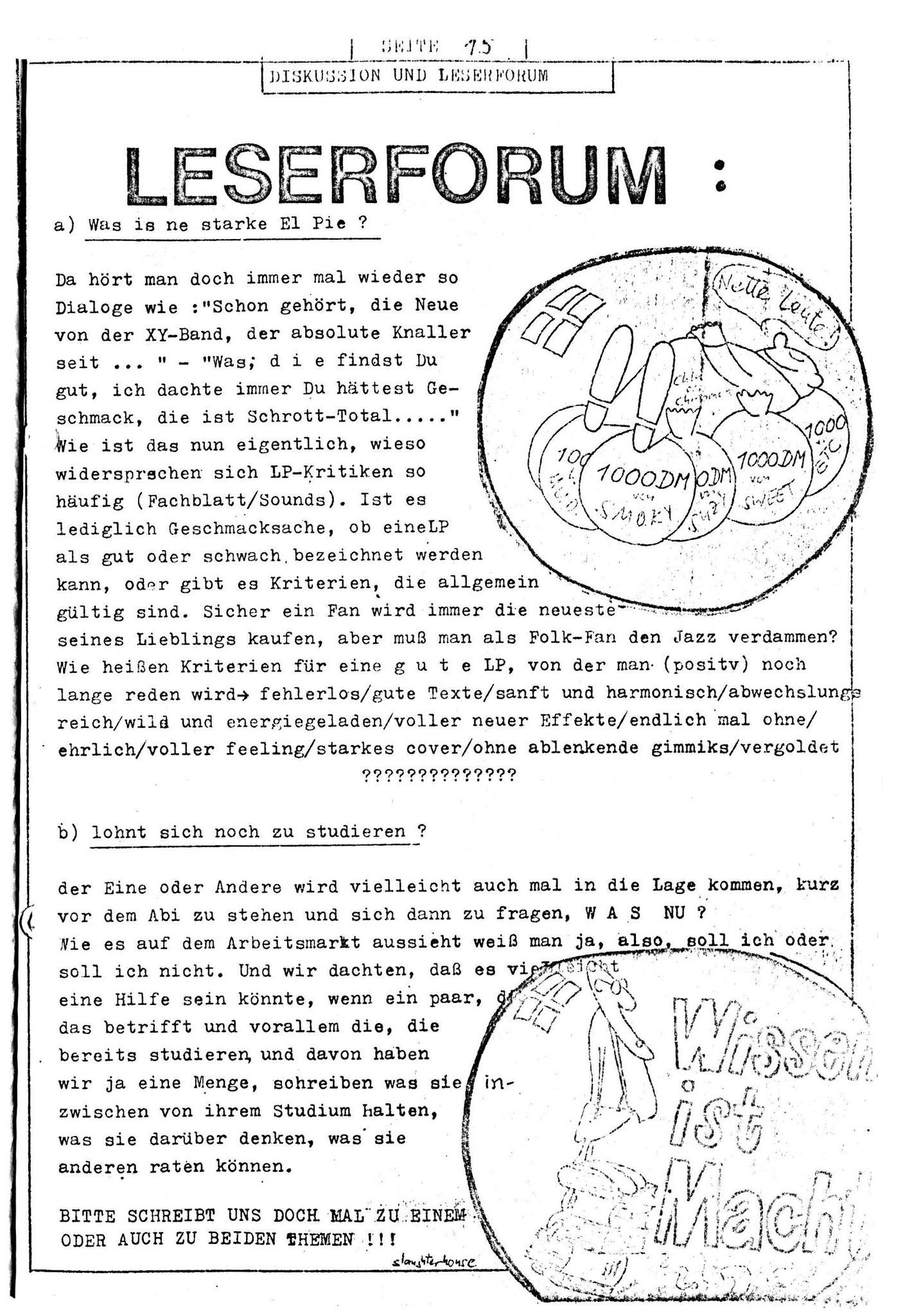 Slaughterhouse - Ausgabe 0 - Seite 15