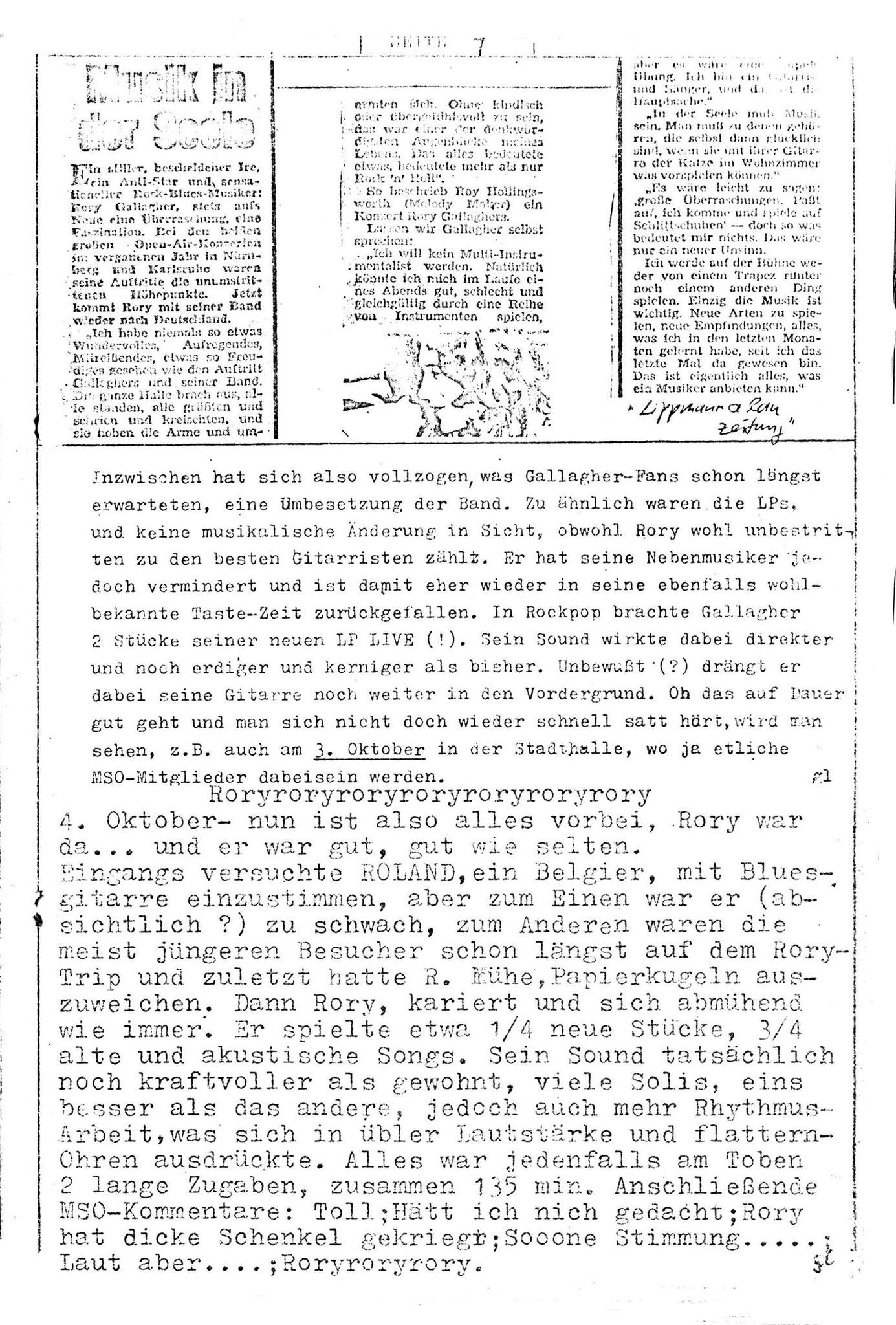 Slaughterhouse - Ausgabe 0 - Seite 7