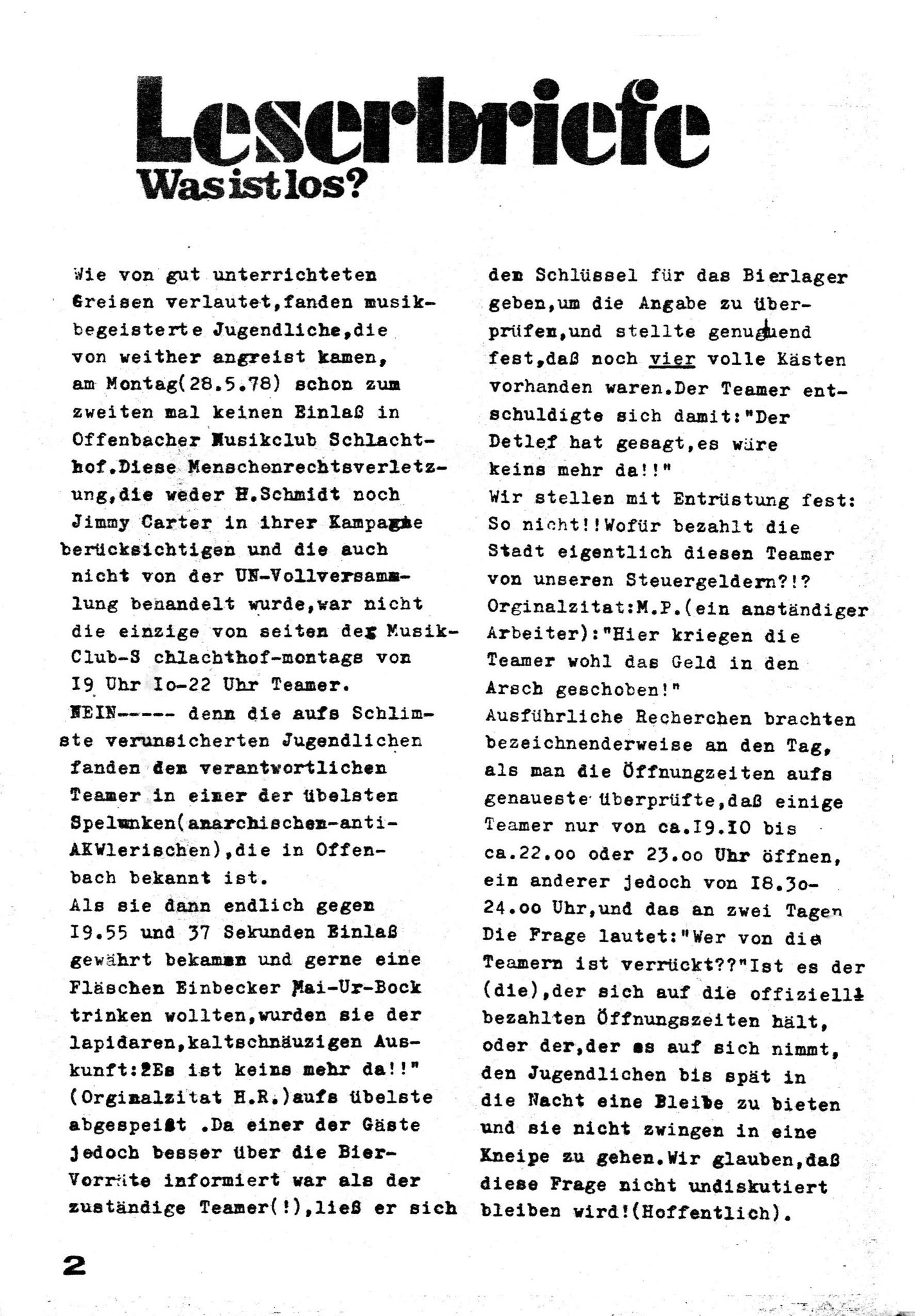 Brodel 6 - Seite 2