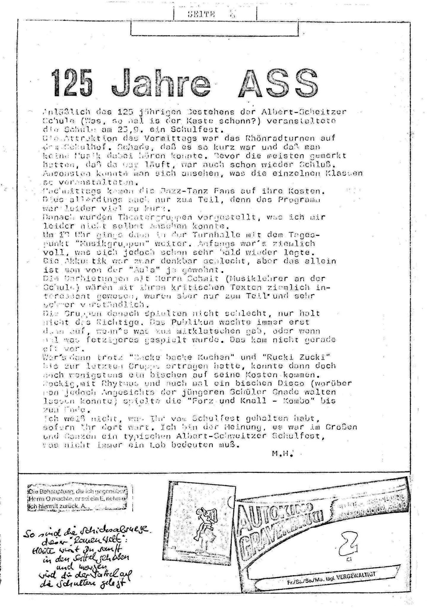 Slaughterhouse - Ausgabe 0 - Seite 8
