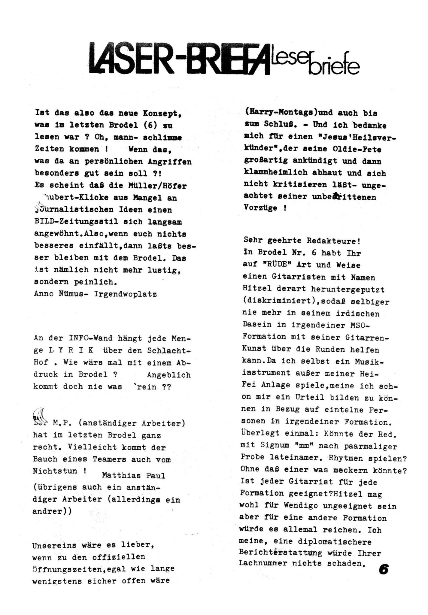 Brodel 7 - Seite 7