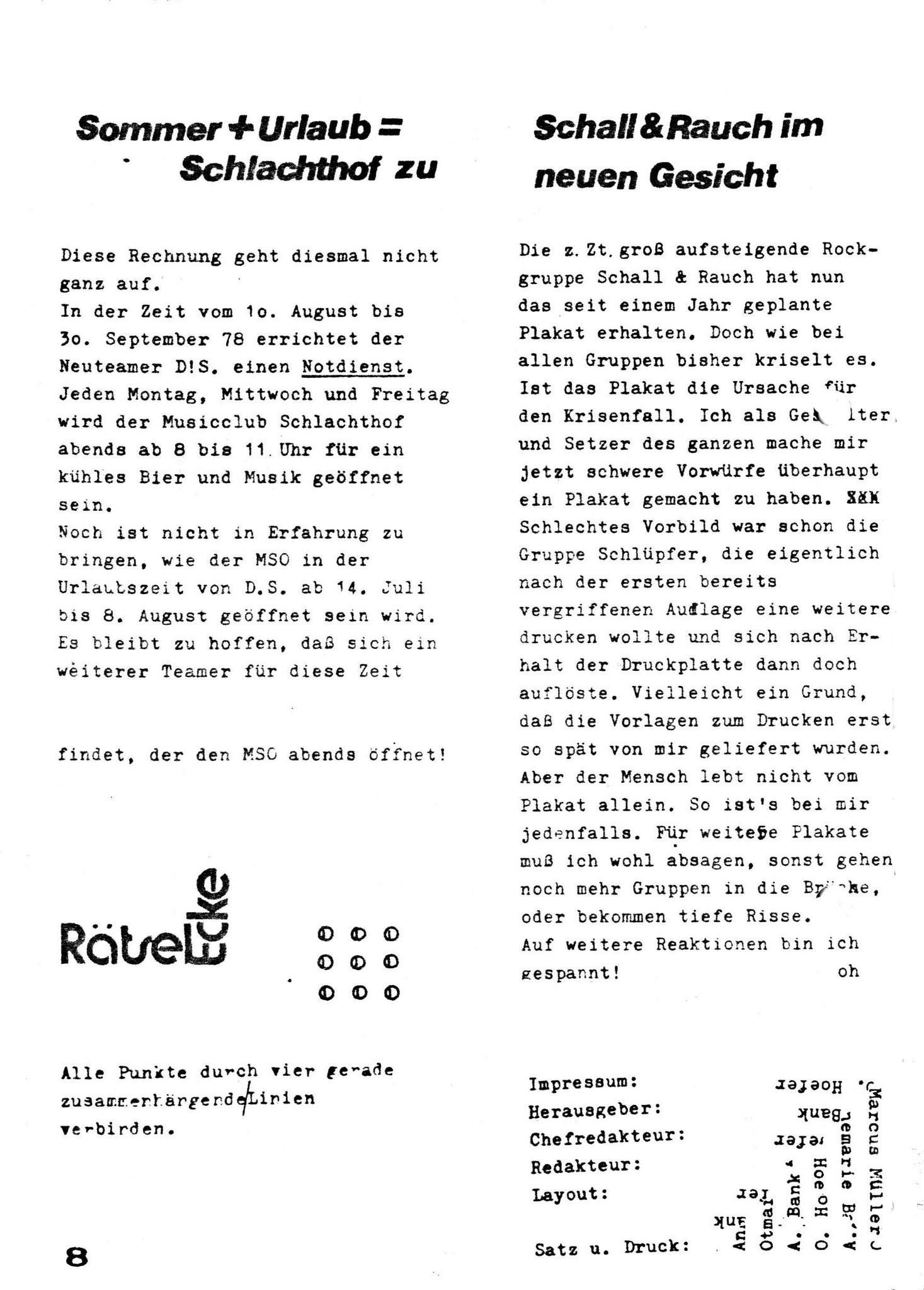 Brodel 6 - Seite 8
