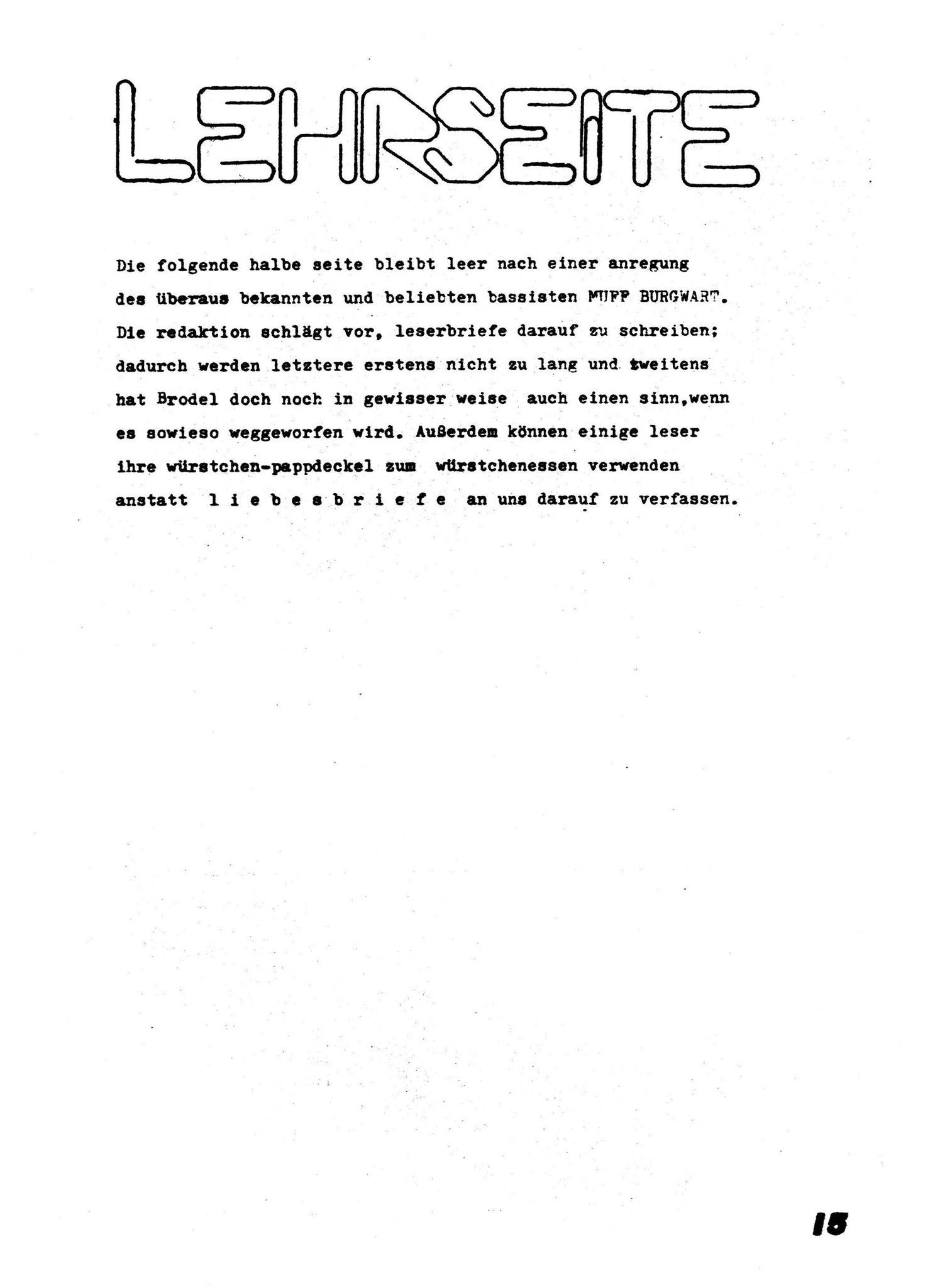 Brodel 7 - Seite 16