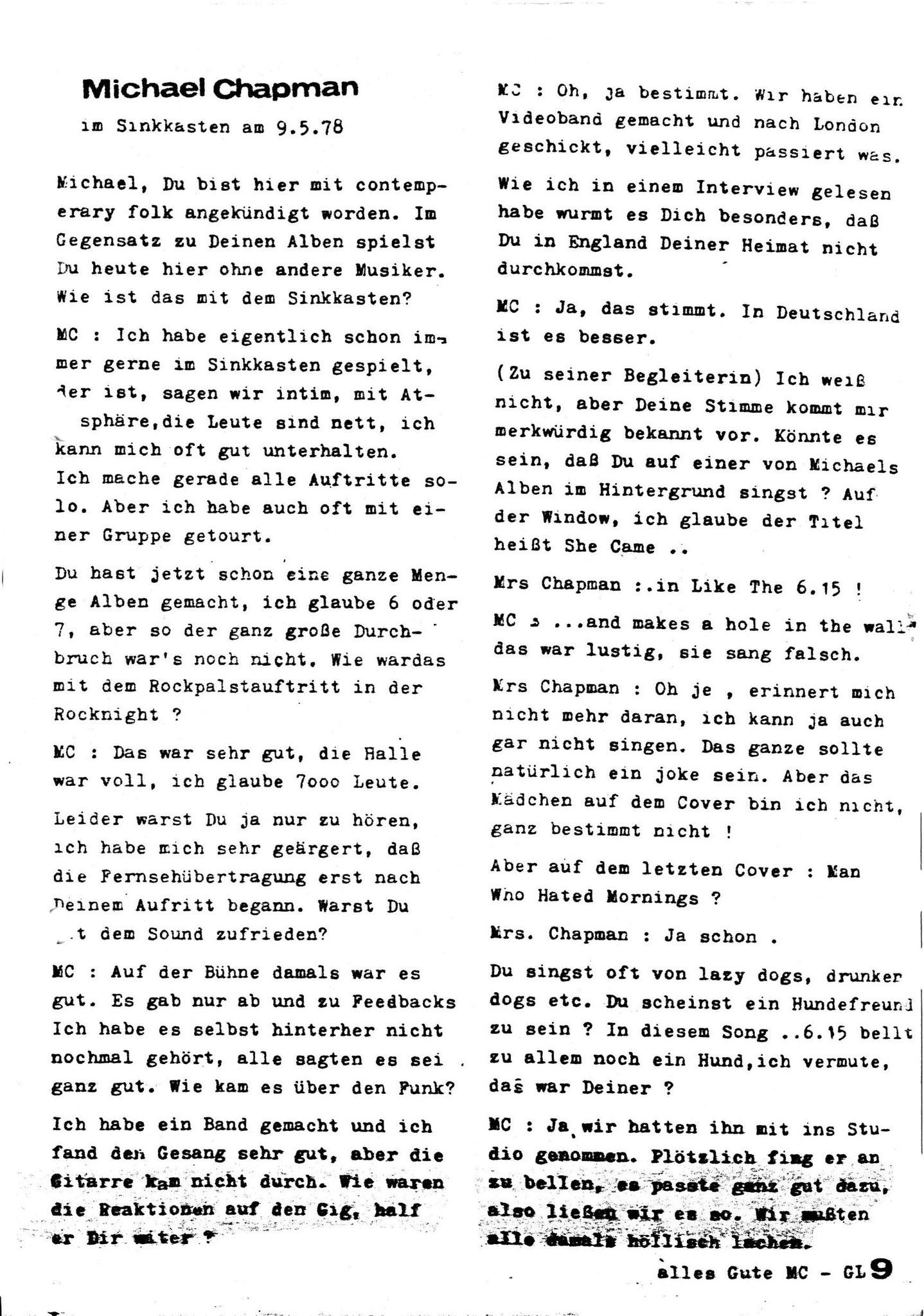 Brodel 6 - Seite 9