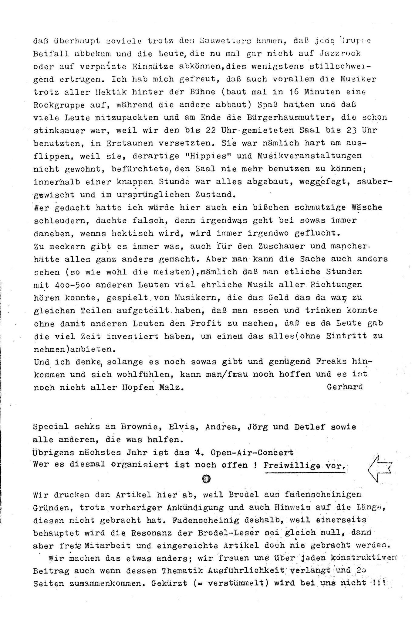 Slaughterhouse - Ausgabe 0 - Seite 11