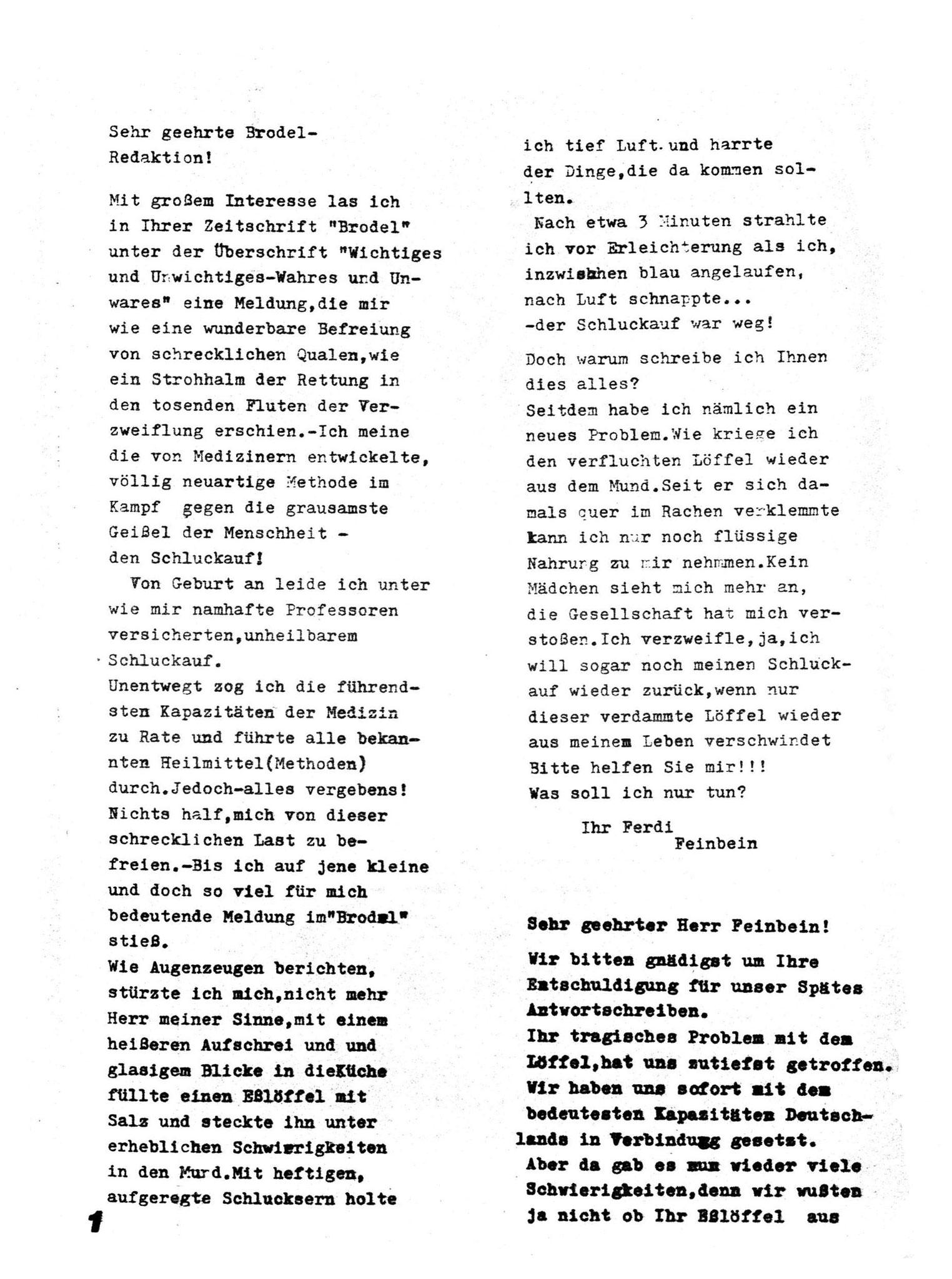 Brodel 7 - Seite 2