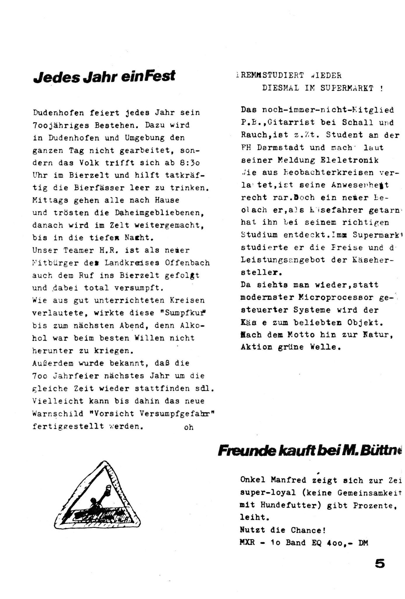 Brodel 6 - Seite 5