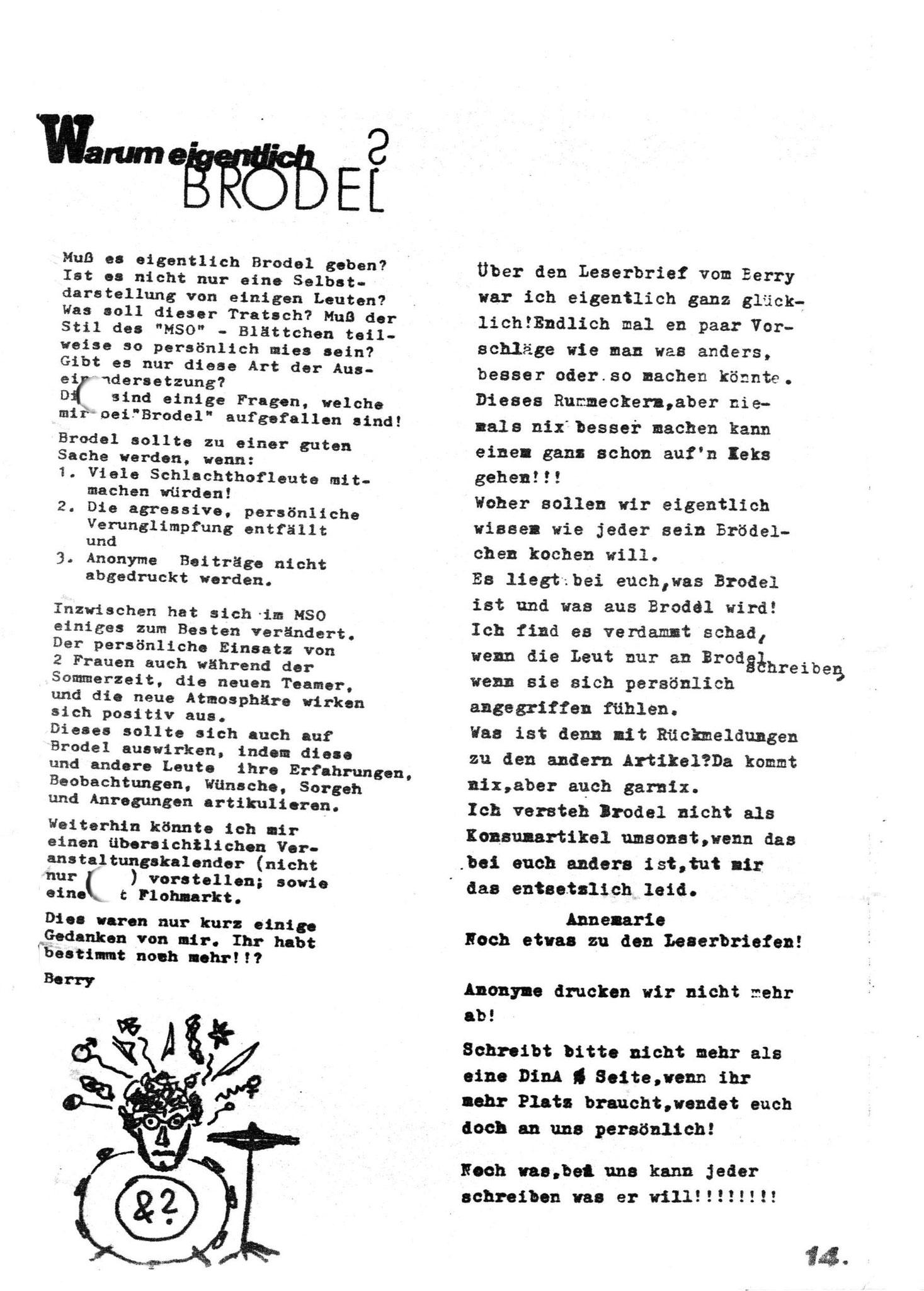 Brodel 7 - Seite 15