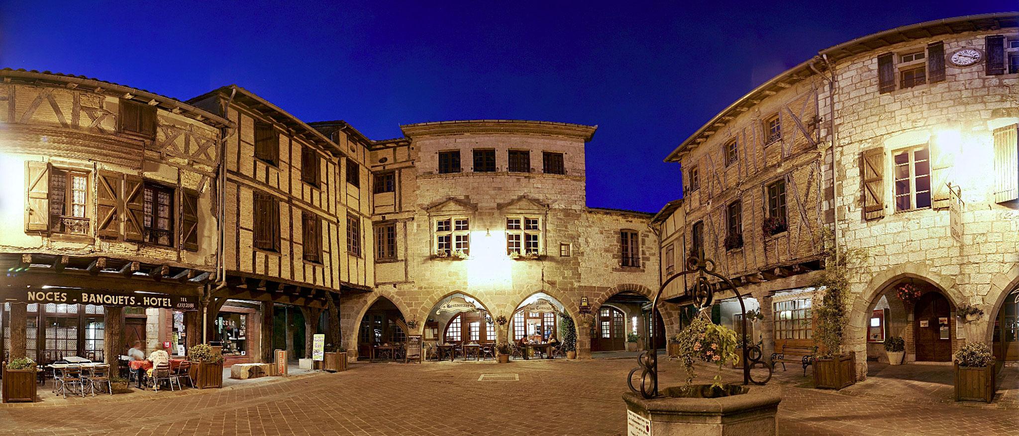 Castelno de Montirail