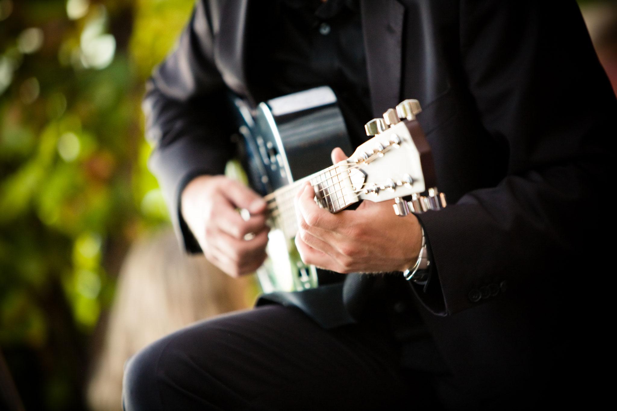 Musik zur Trauung