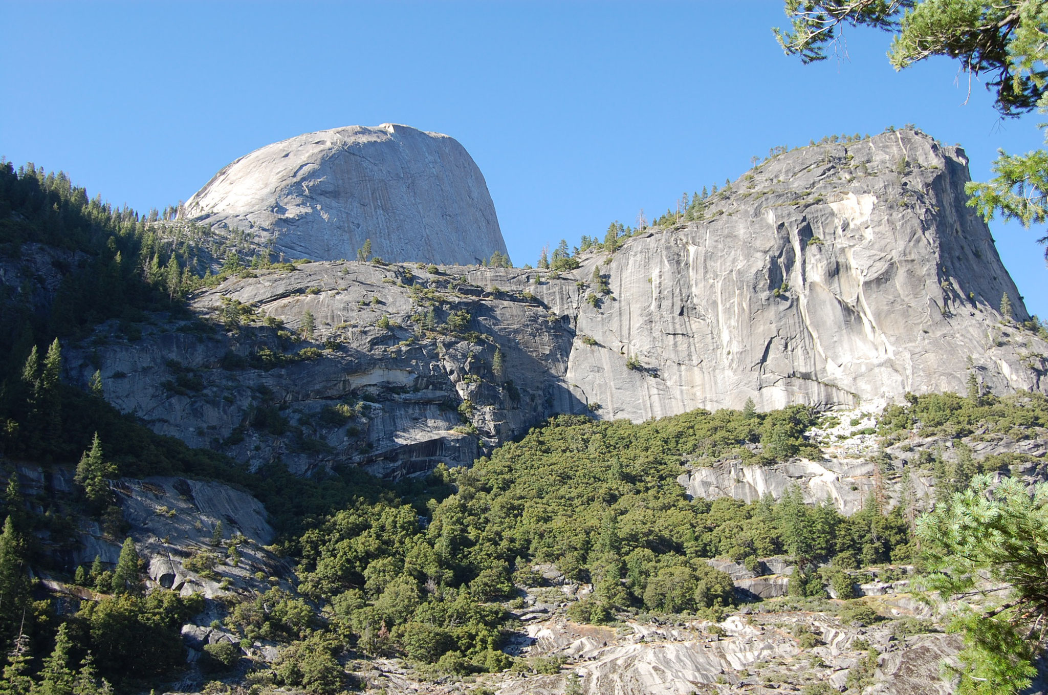 Kalifornien - Yosemite Nationalpark