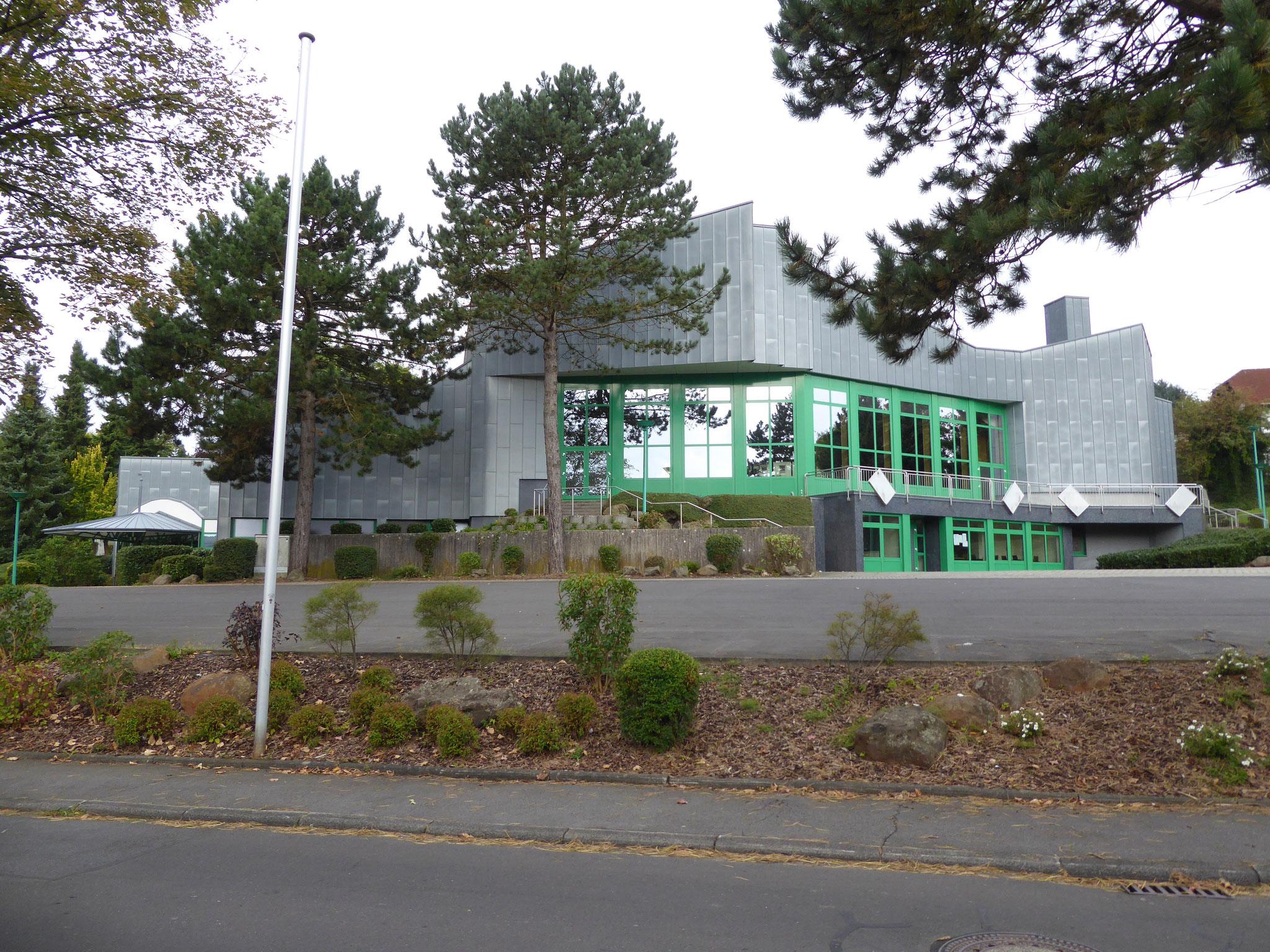 Westerwaldhalle Rennerod