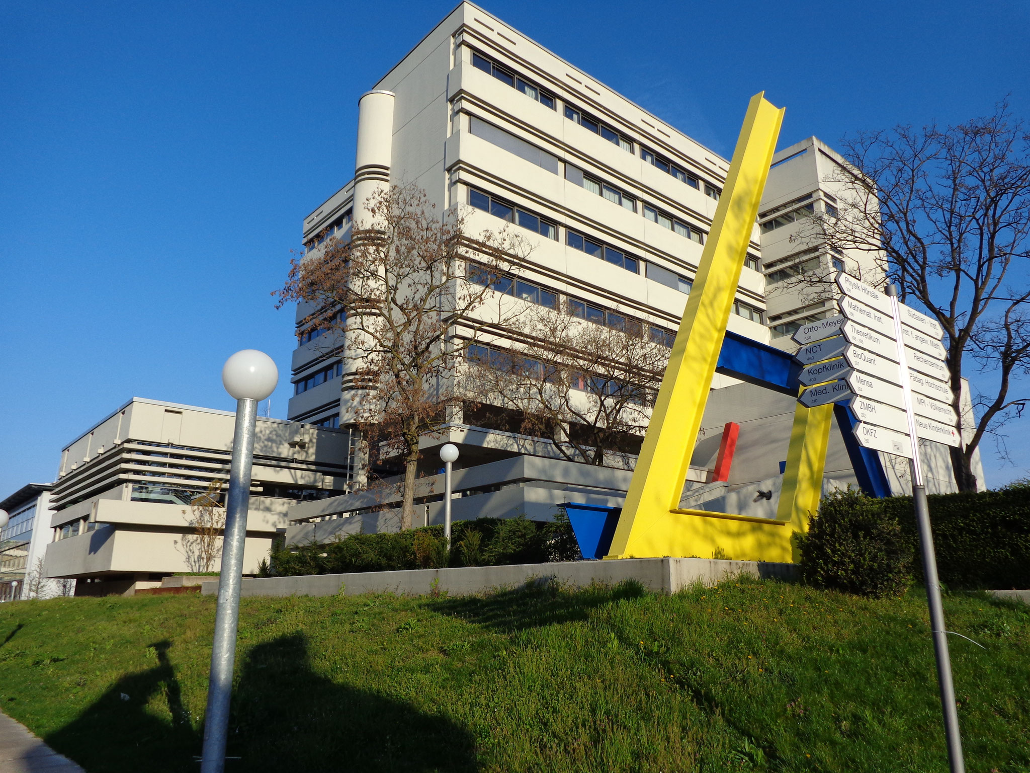 Südasieninstitut Universität Heidelberg