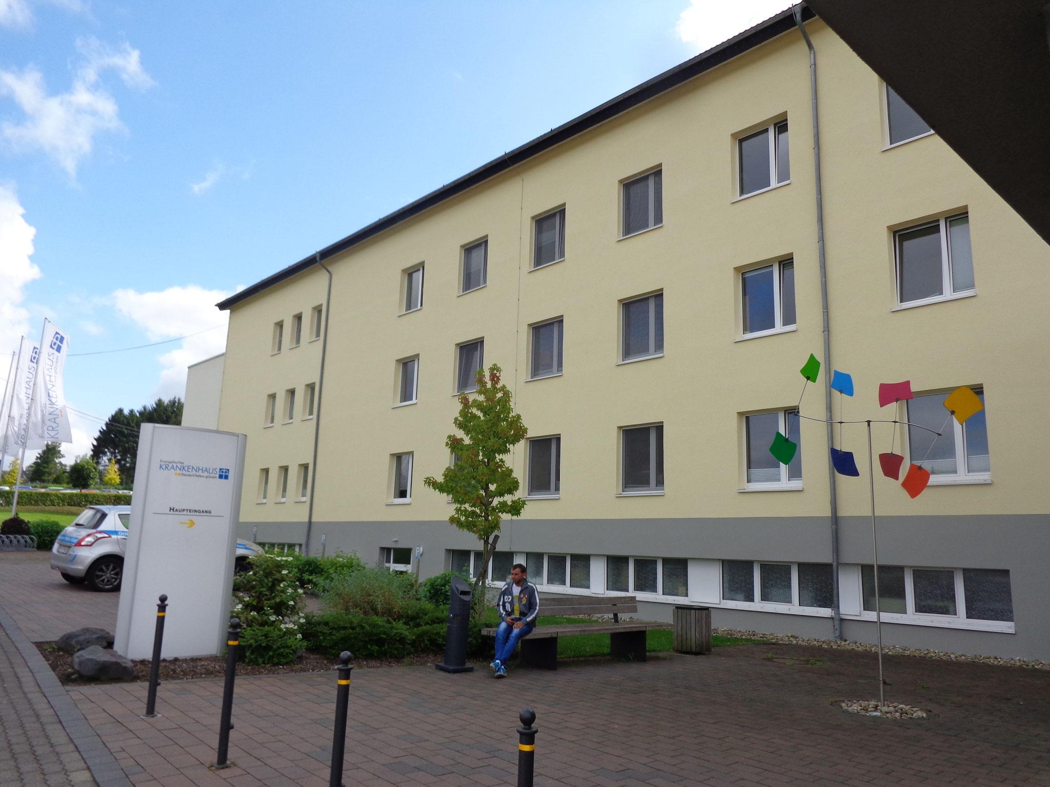 Evangelisches und Johanniter Krankenhaus Dierdorf