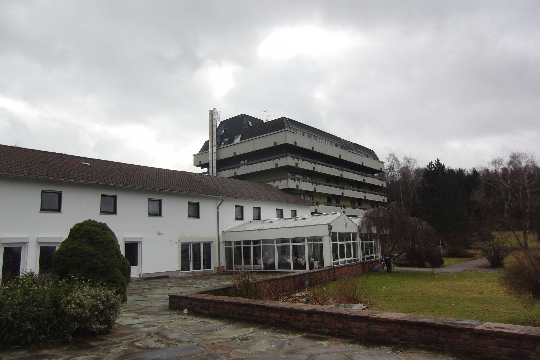 Hessischer Fußballverband; Sportschule Grünberg